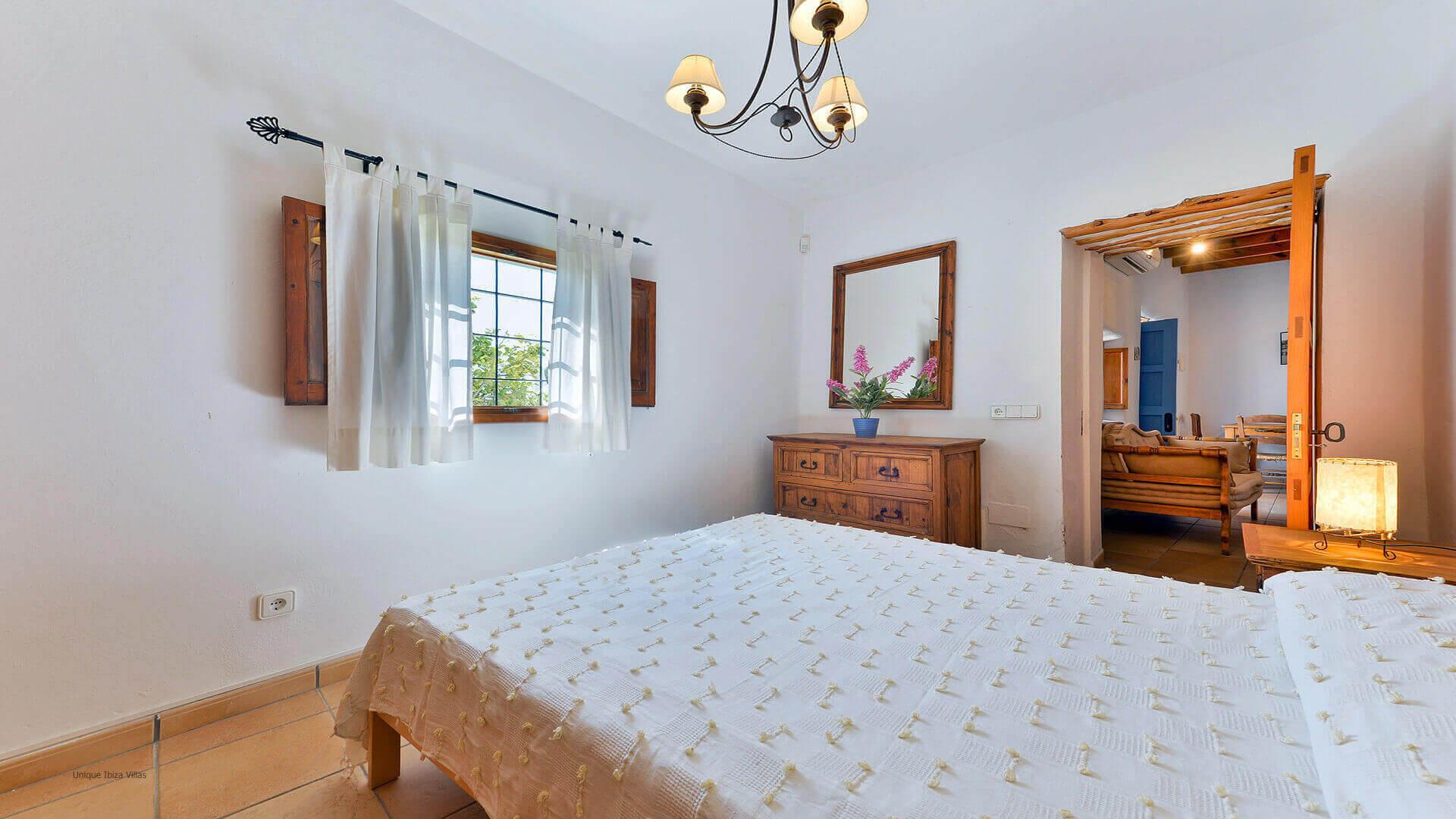 Can Caus Ibiza 28 Bedroom 2