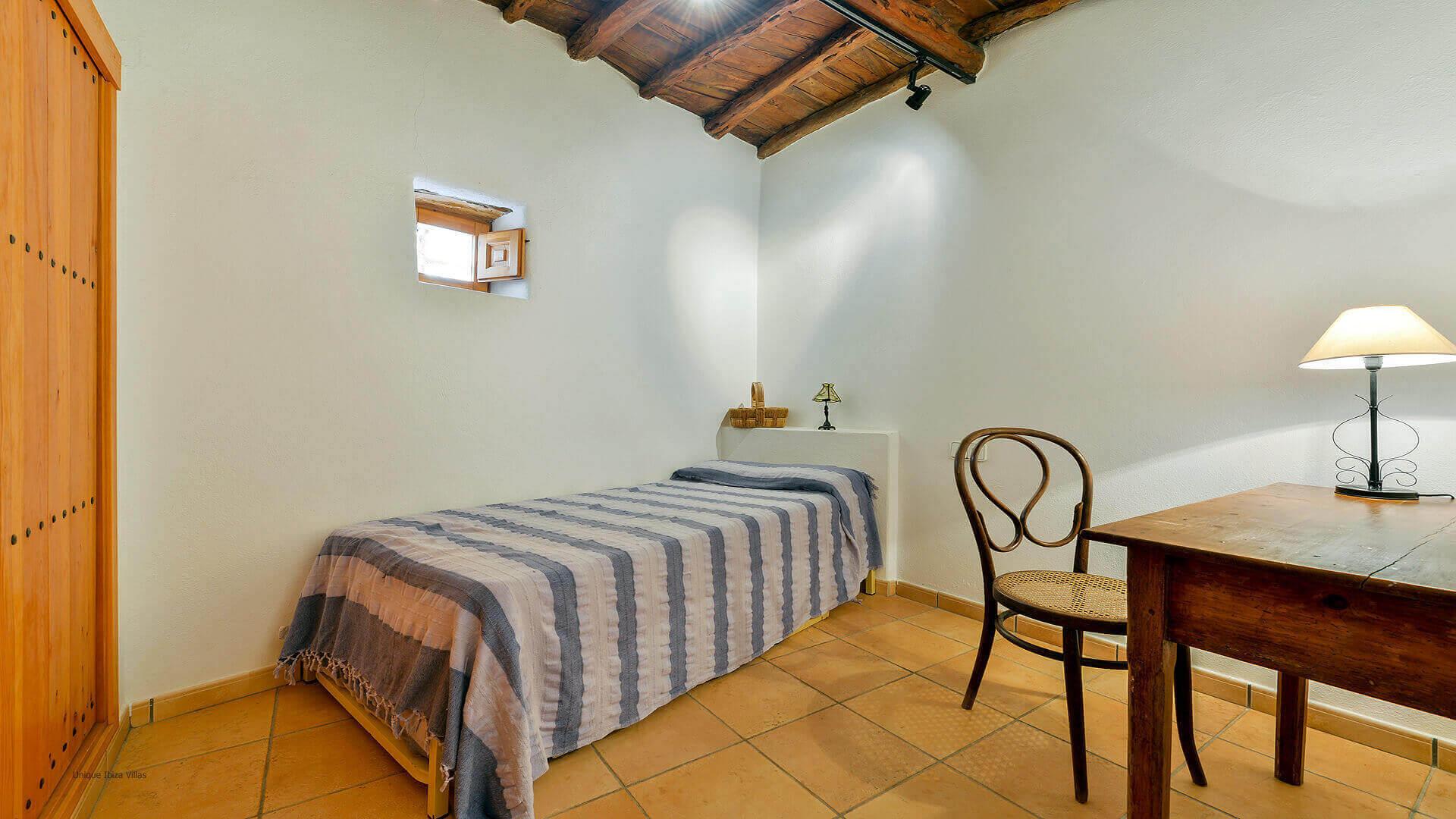 Can Caus Ibiza 29 Bedroom 3