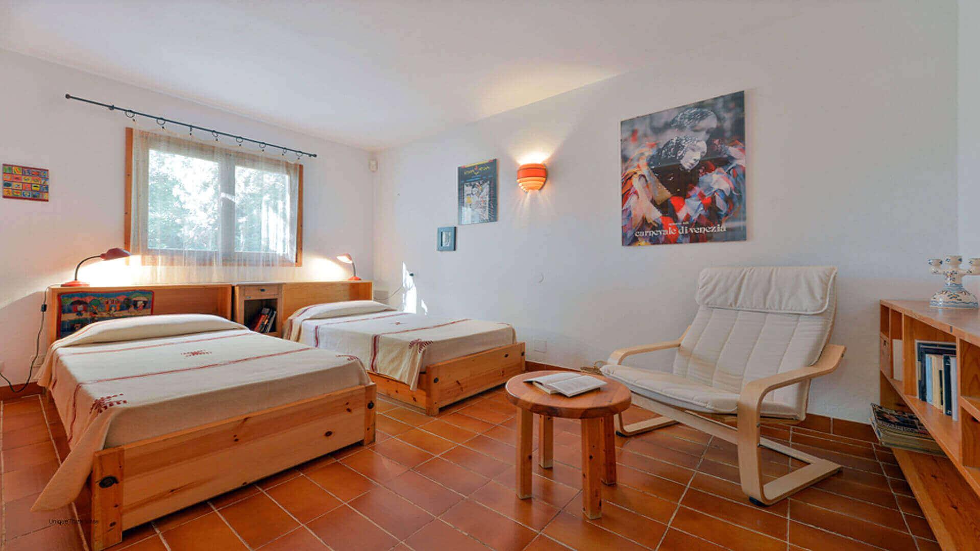 Can Colls Ibiza 19 Bedroom 2