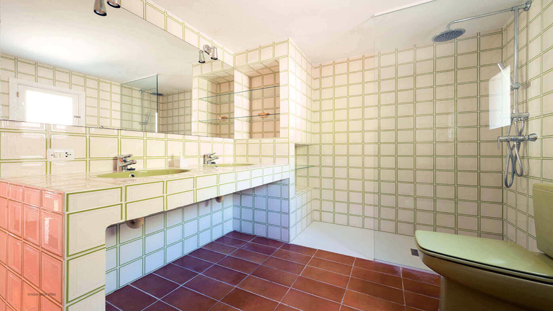 Can Colls Ibiza 22 Bathroom 2