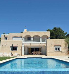 Villa The Pond Ibiza 5 Near Ibiza Town
