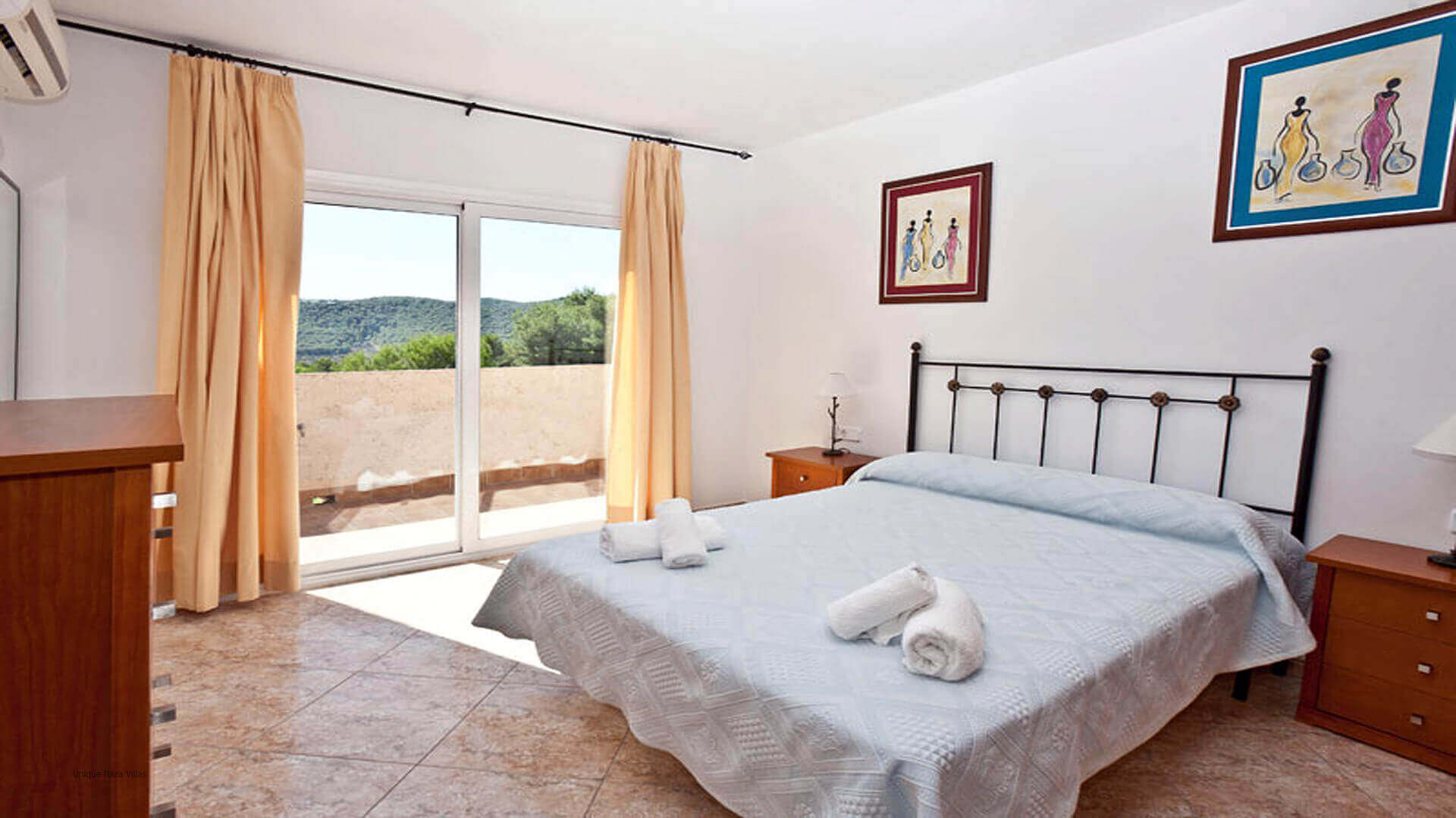 Villa The Pond Ibiza 31 Bedroom 1