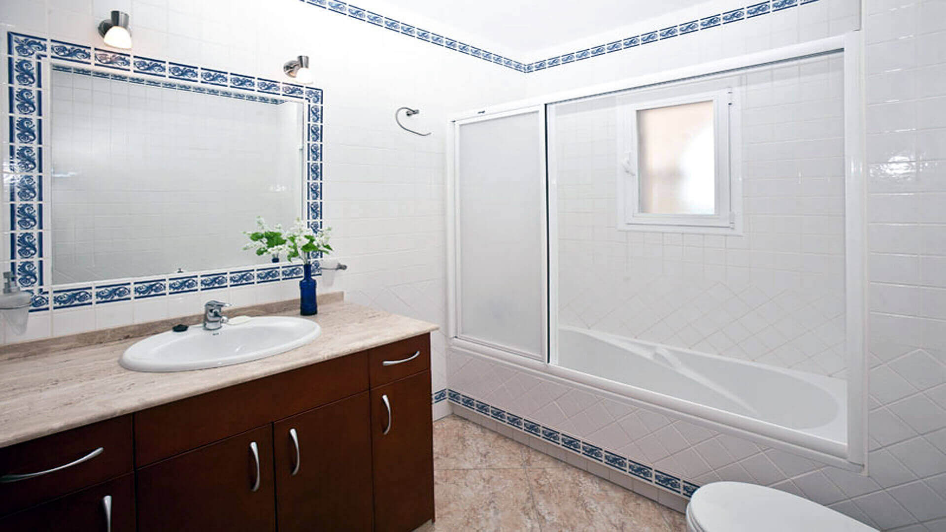 Villa The Pond Ibiza 38 Bathroom 1