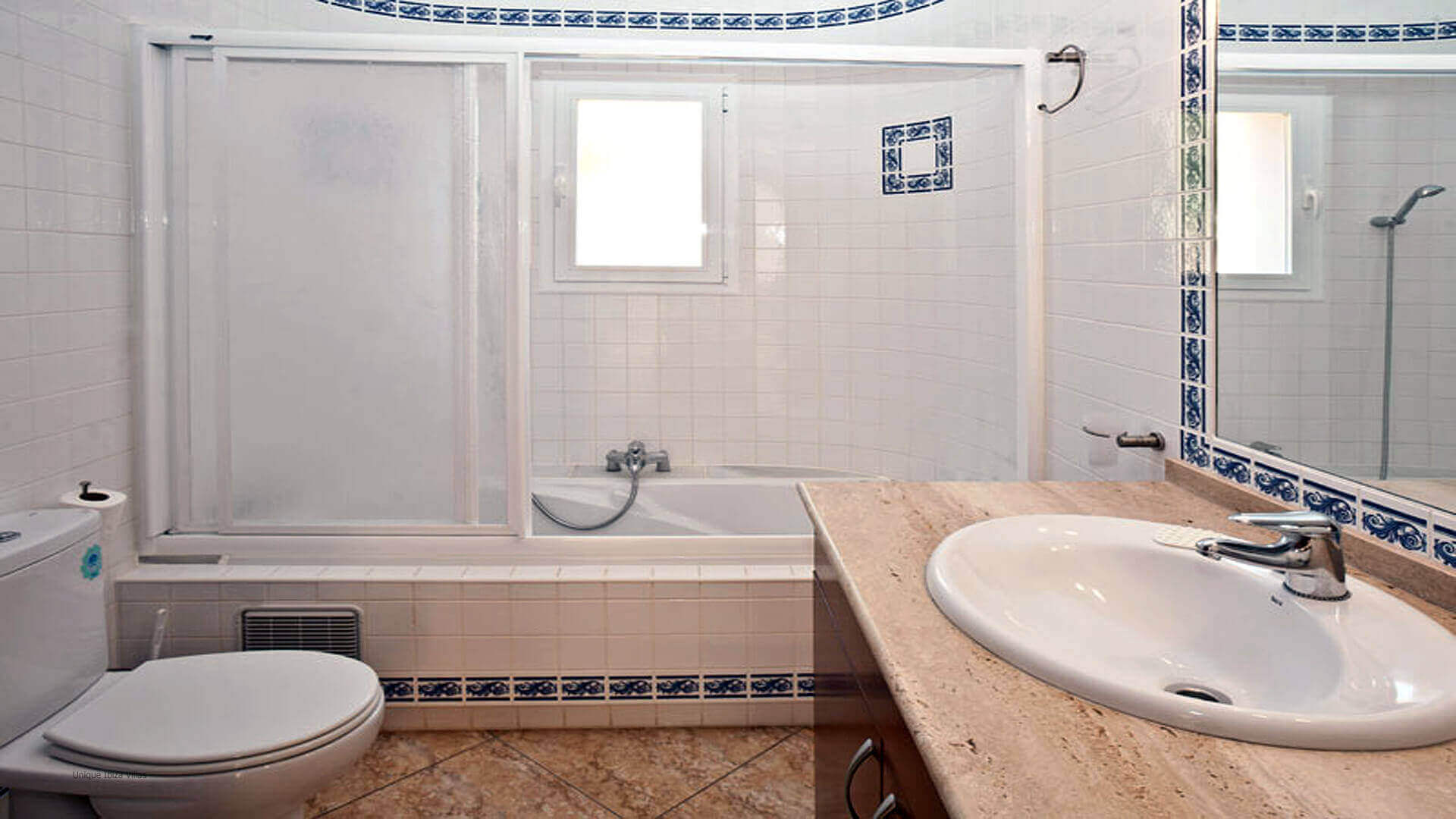 Villa The Pond Ibiza 45 Bathroom 2