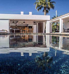 Villa Andrea Ibiza 1 KM4 Near Ibiza Town