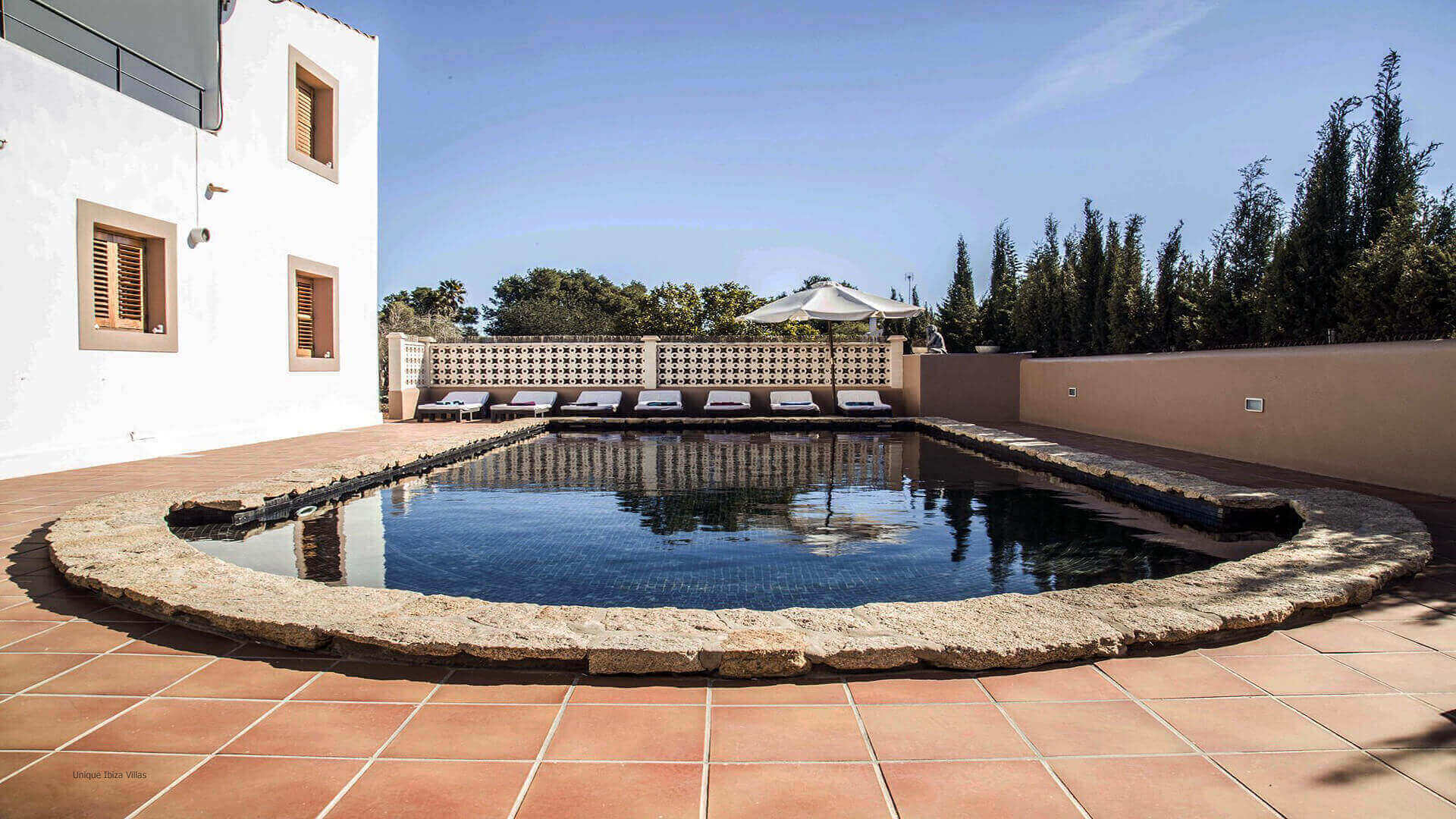Villa Andrea Ibiza 6 KM4 Near Ibiza Town