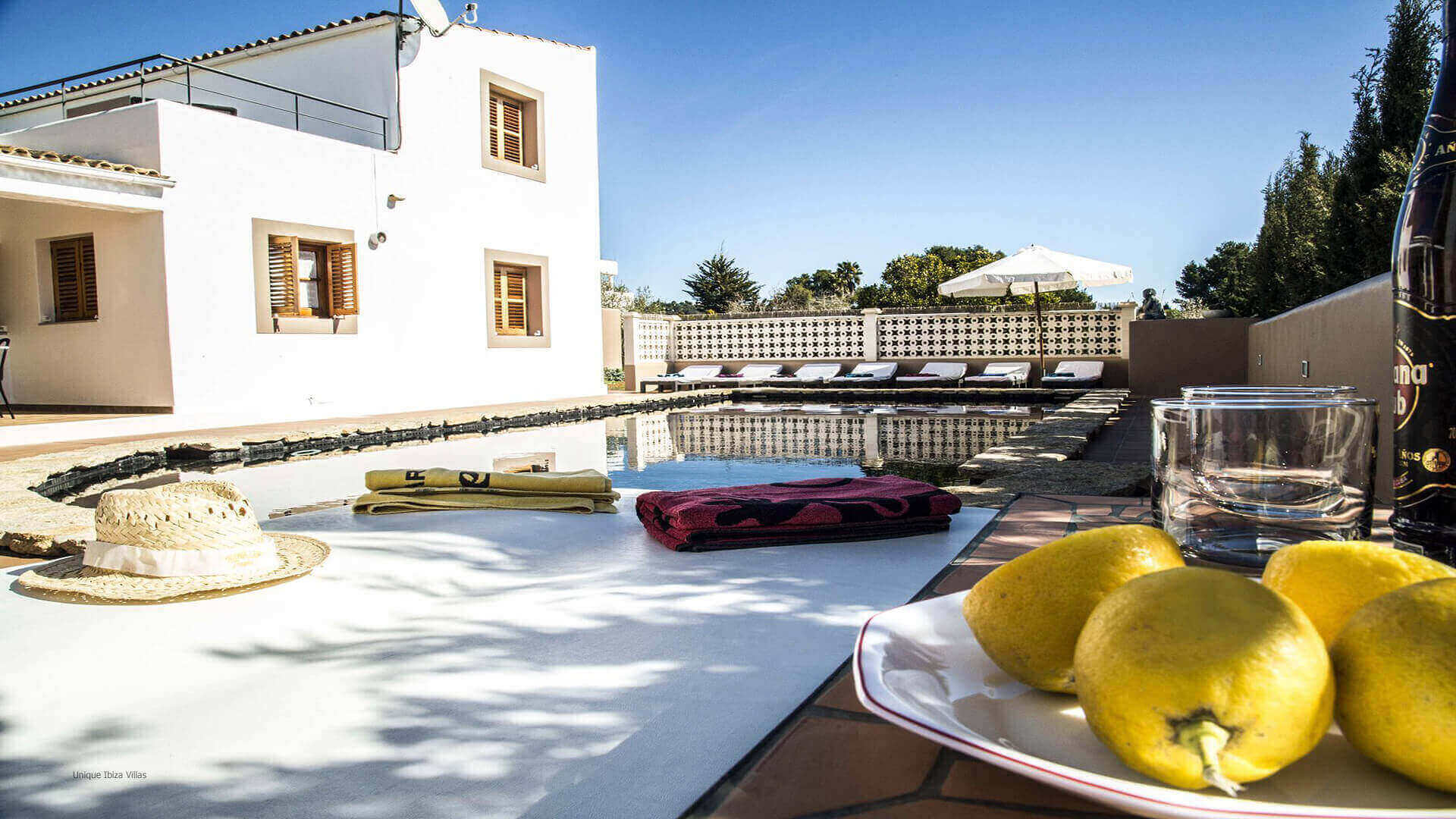Villa Andrea Ibiza 9 KM4 Near Ibiza Town