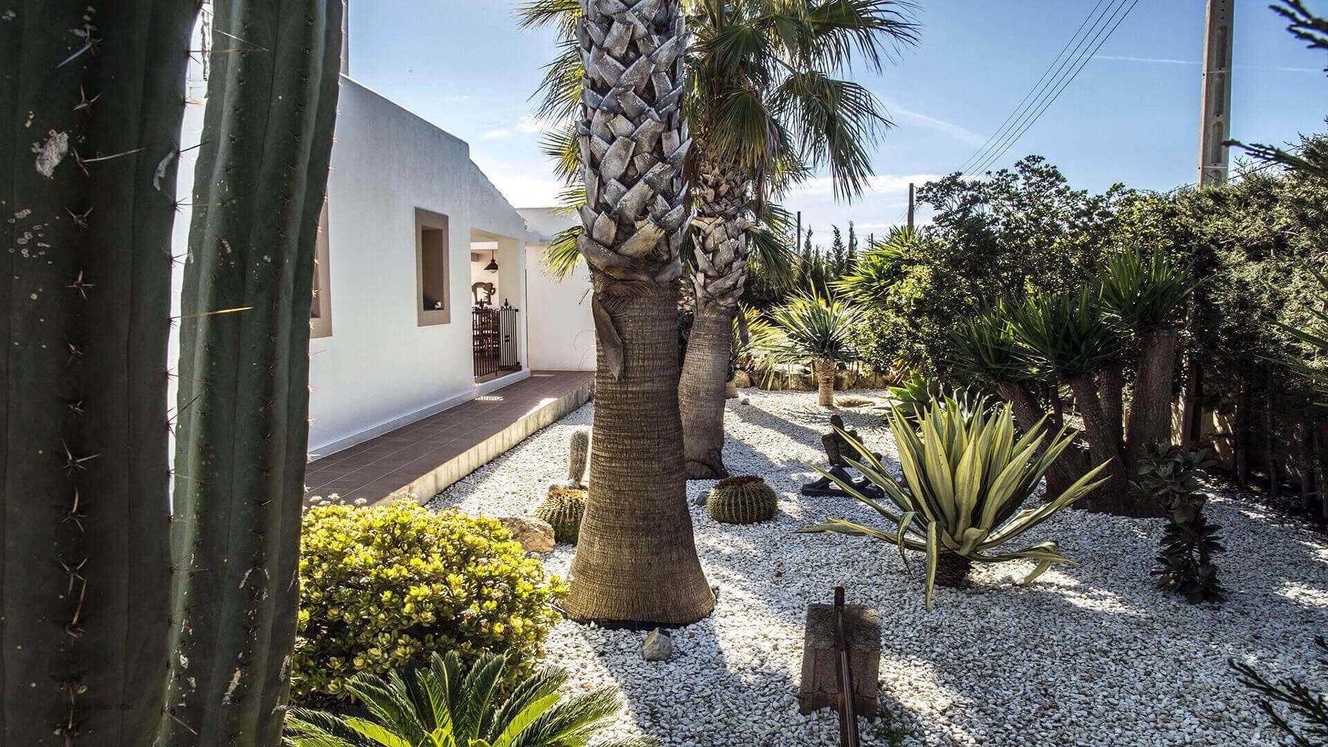 Villa Andrea Ibiza 17 KM4 Near Ibiza Town