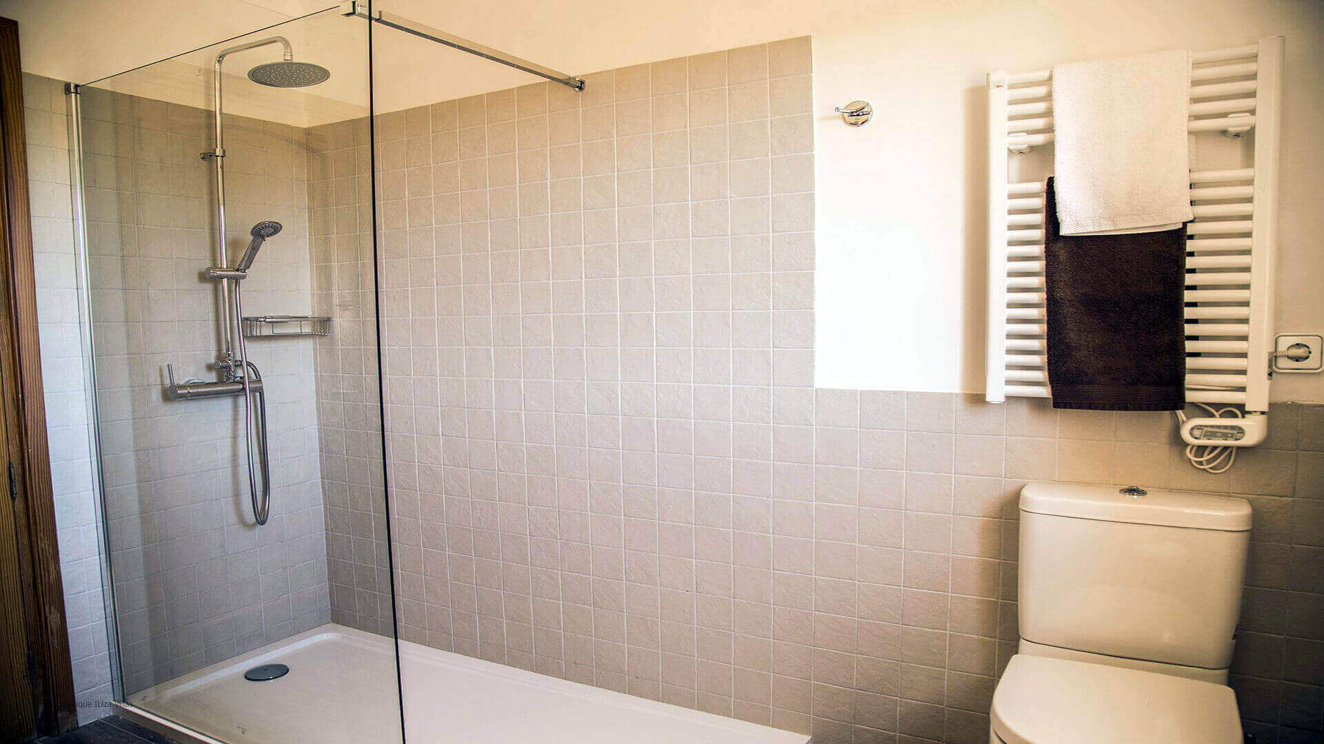 Villa Andrea Ibiza 31 Bathroom 1