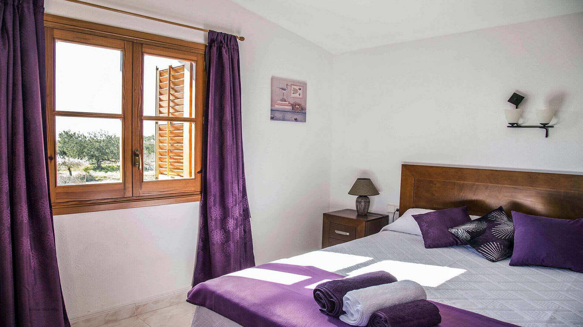 Villa Andrea Ibiza 37 Bedroom 3