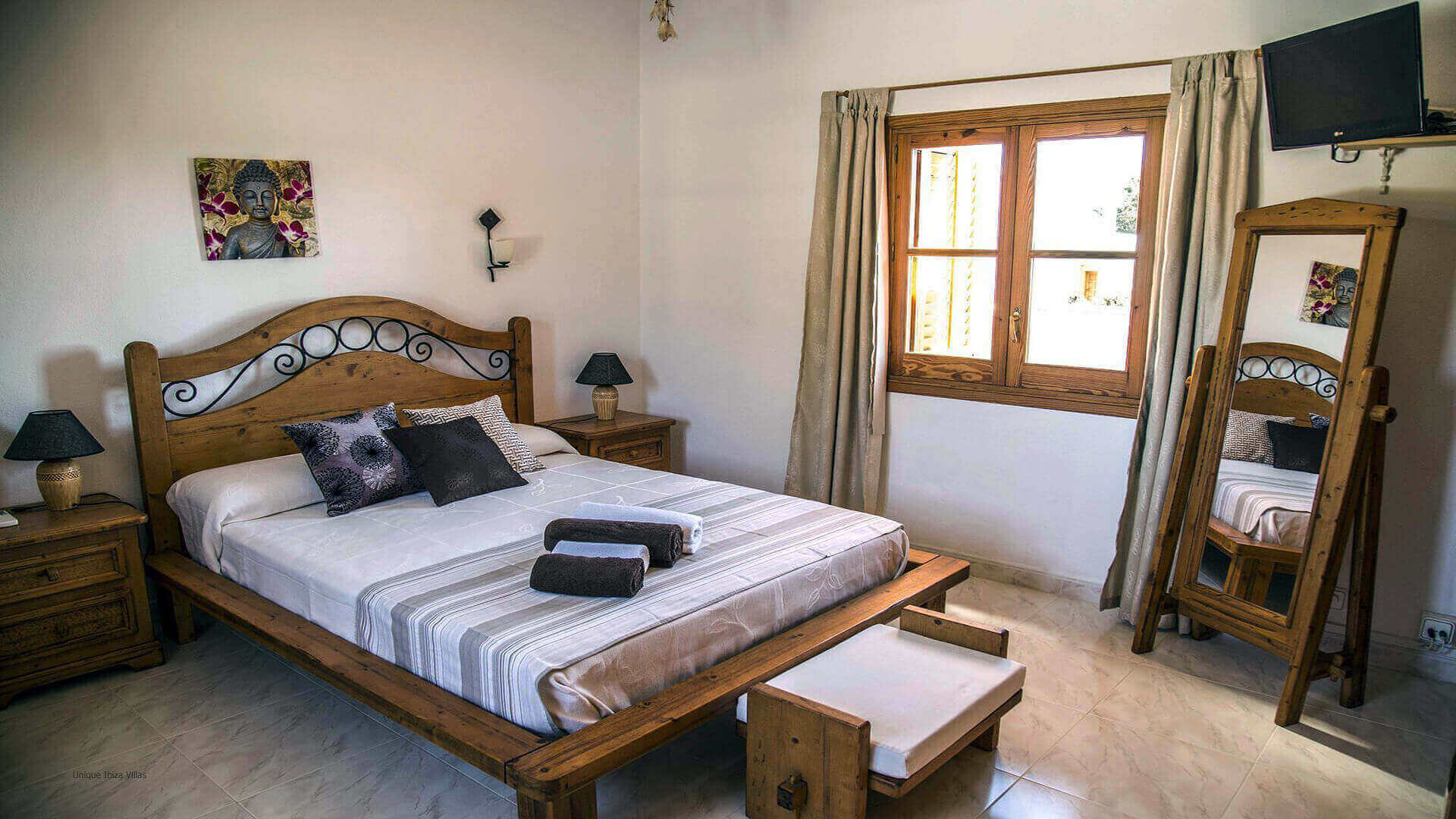 Villa Andrea Ibiza 38 Bedroom 4