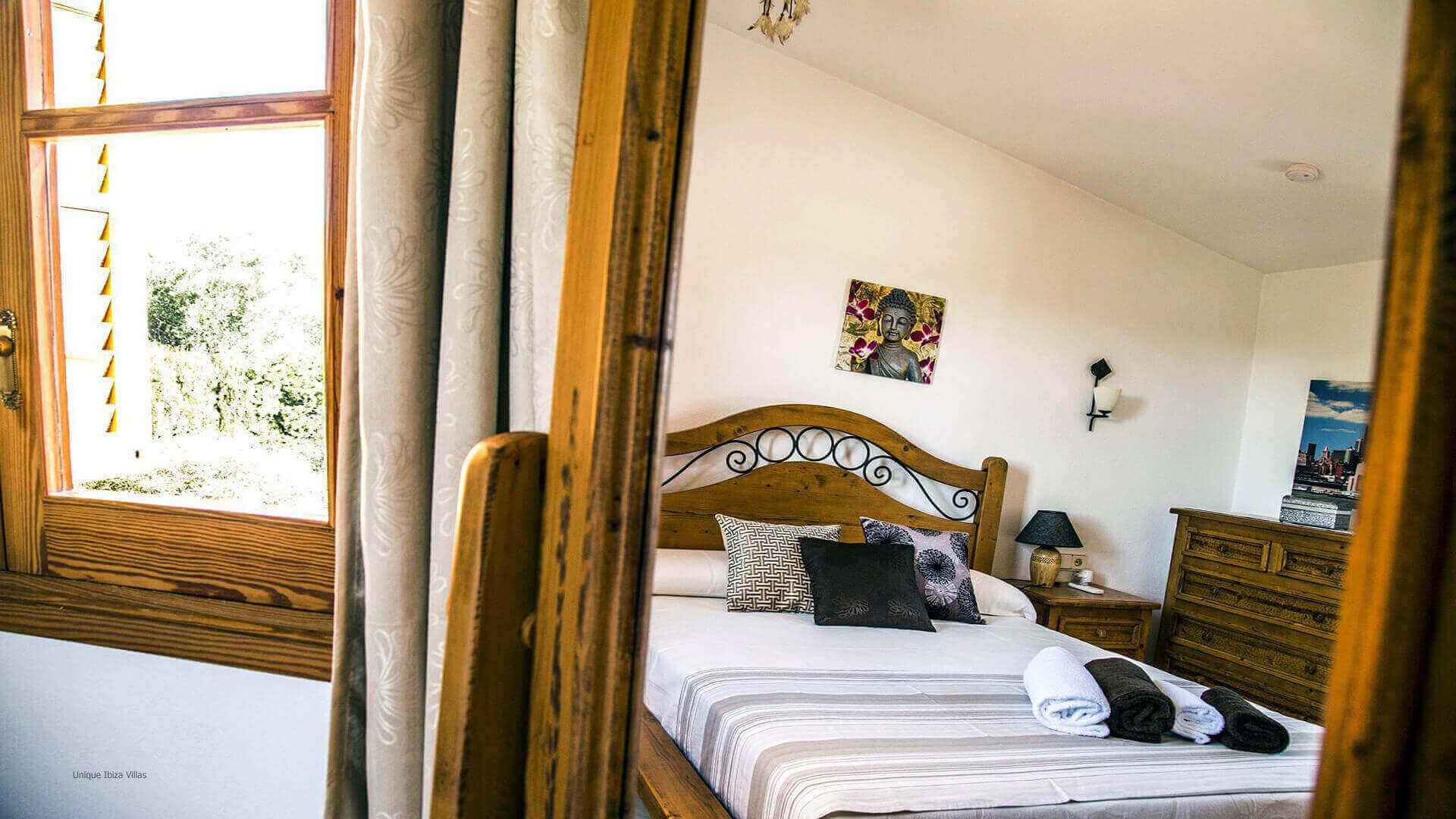 Villa Andrea Ibiza 39 Bedroom 4
