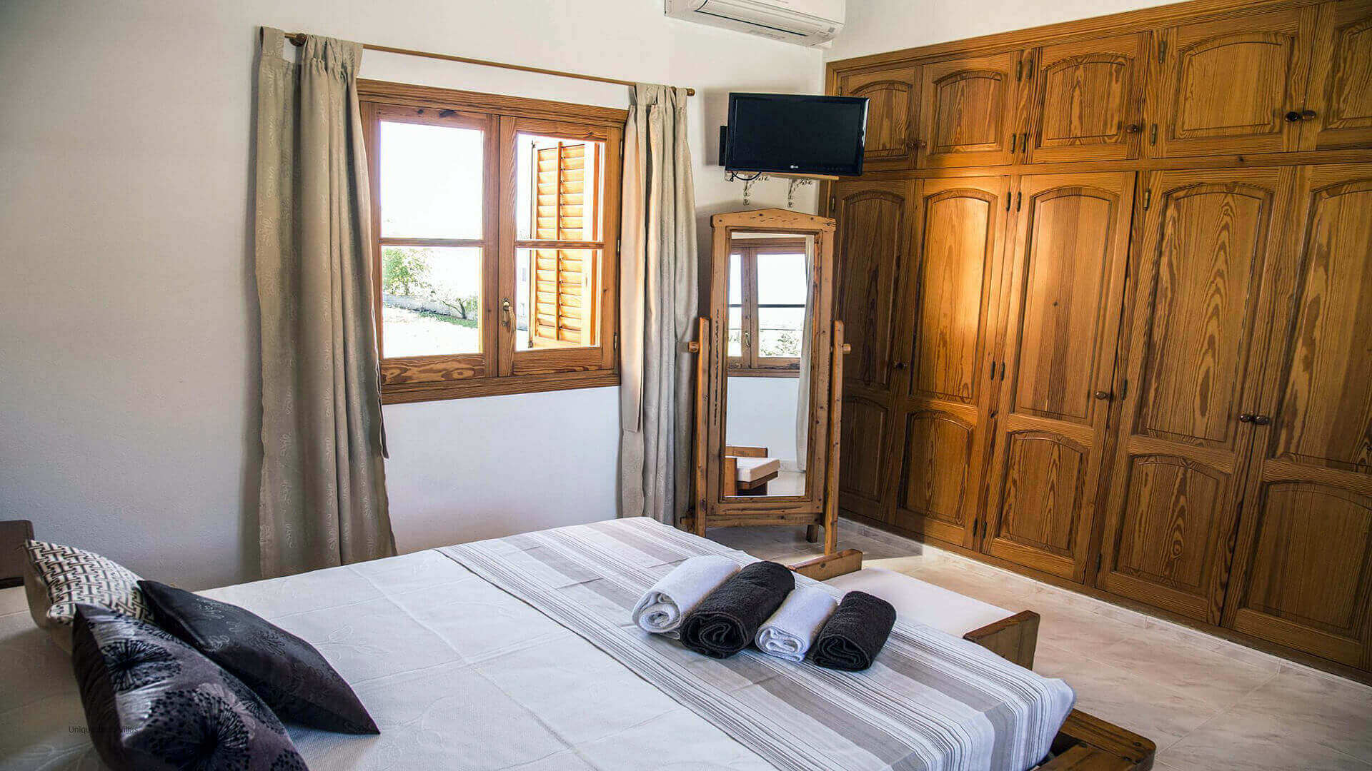 Villa Andrea Ibiza 41 Bedroom 4