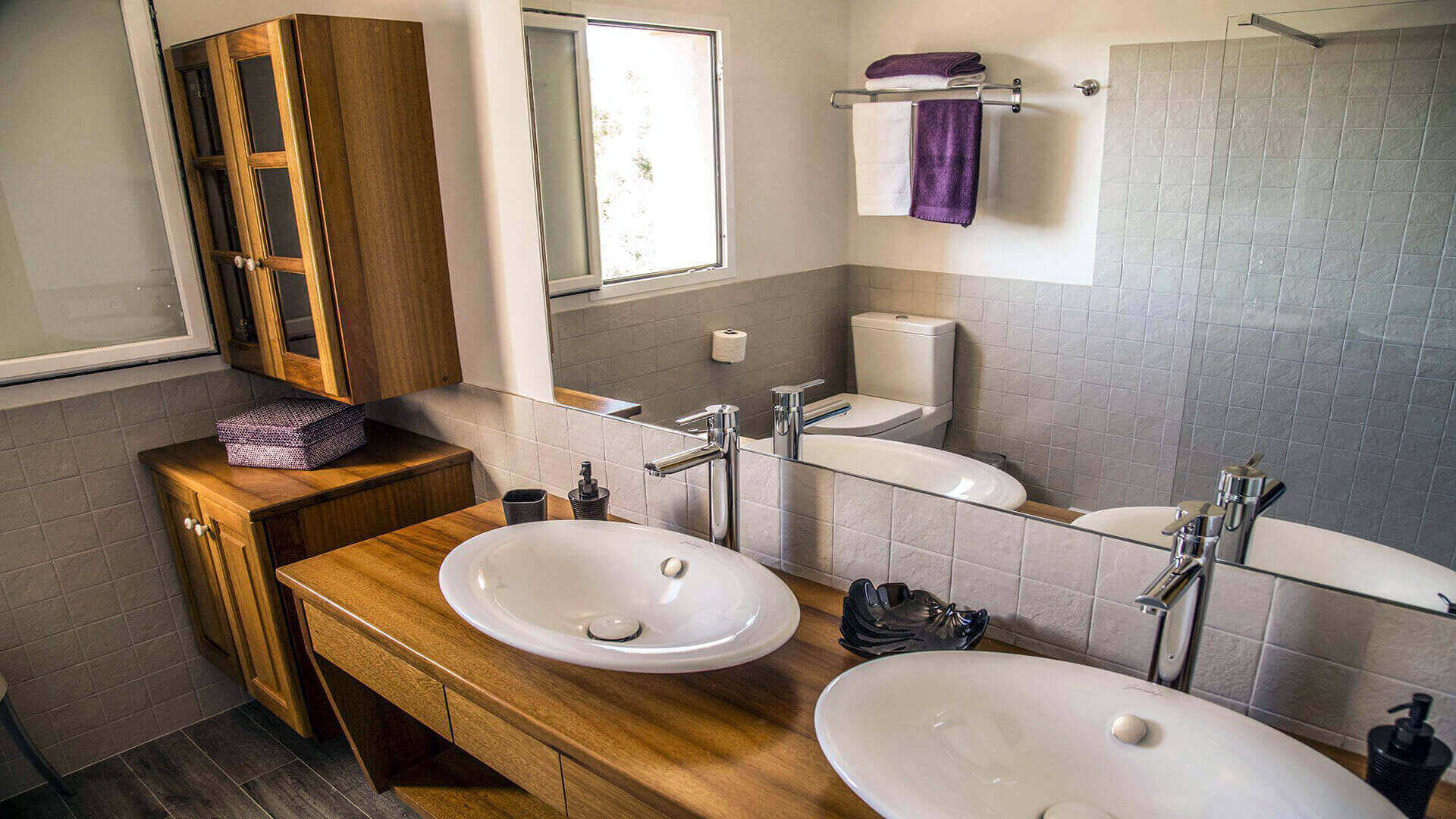 Villa Andrea Ibiza 42 Bathroom 2