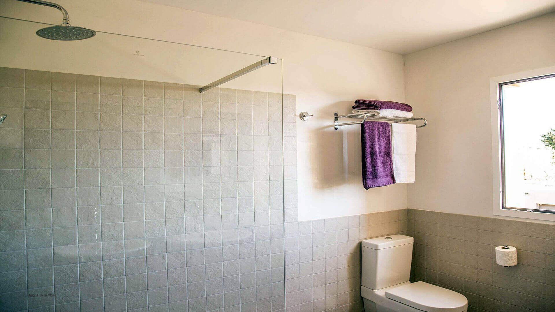 Villa Andrea Ibiza 46 Bathroom 2
