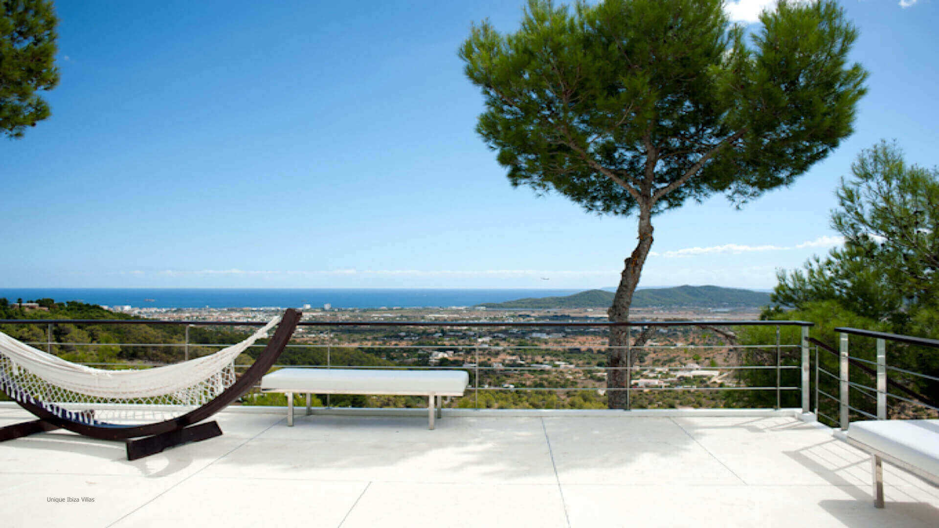 Villa Roca Ibiza 1 Luxury Catered Villa