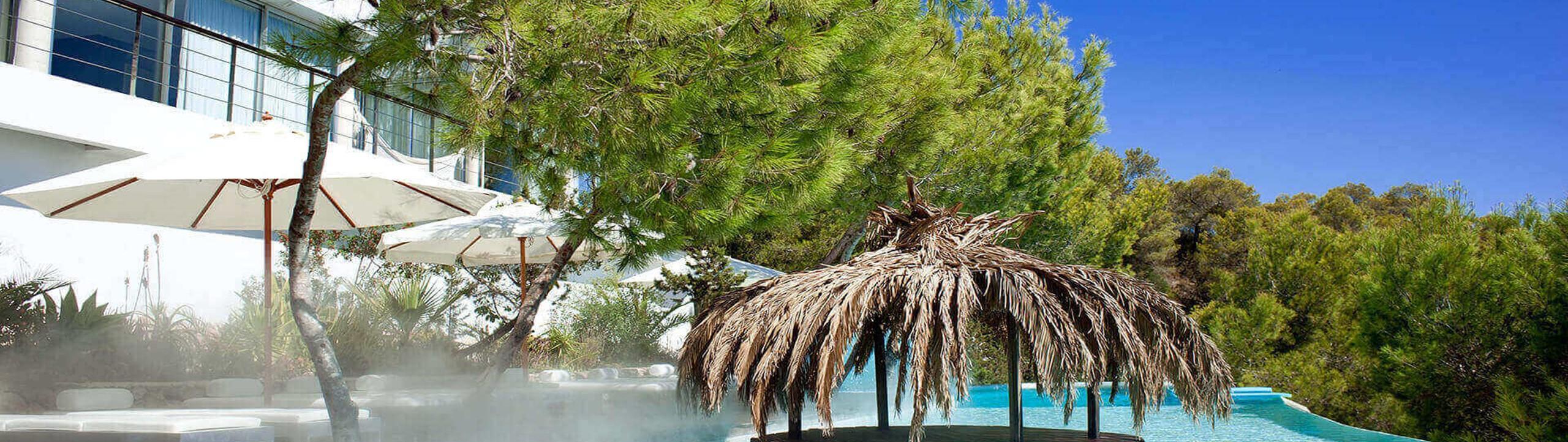 Villa Roca Ibiza 4 Luxury Catered Villa