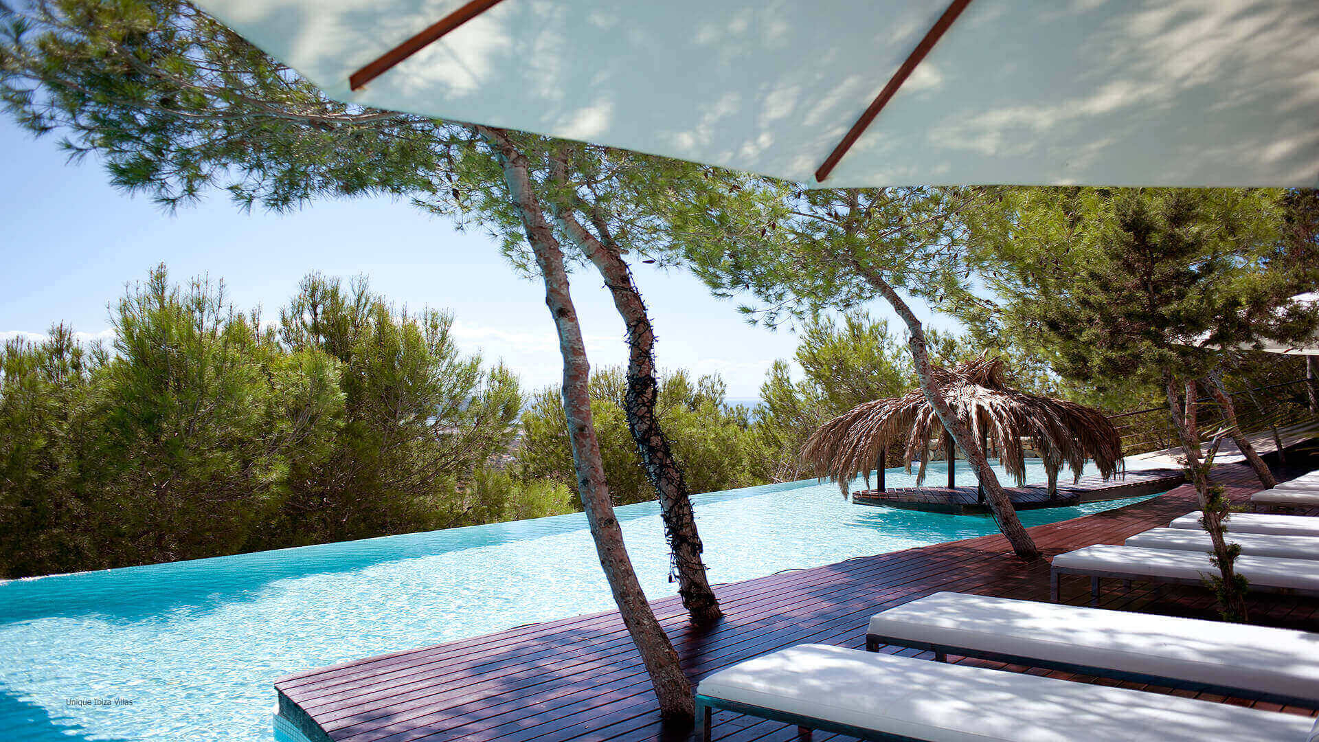 Villa Roca Ibiza 5 Luxury Catered Villa