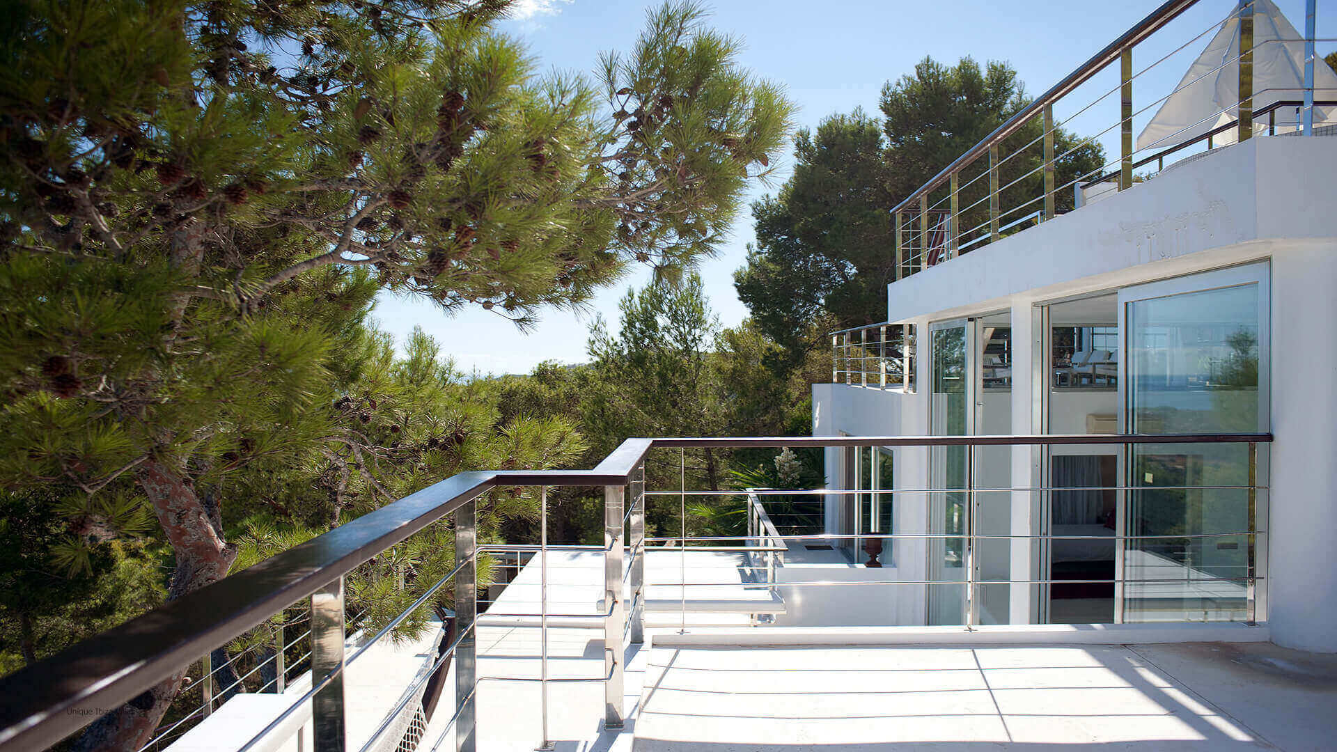Villa Roca Ibiza 19 Luxury Catered Villa