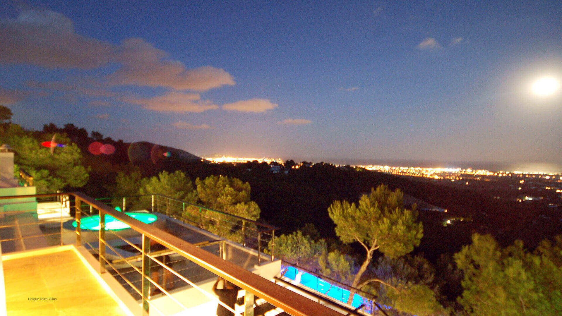 Villa Roca Ibiza 20 Luxury Catered Villa