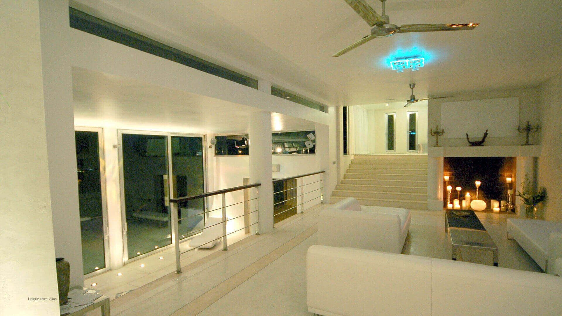 Villa Roca Ibiza 30 Luxury Catered Villa
