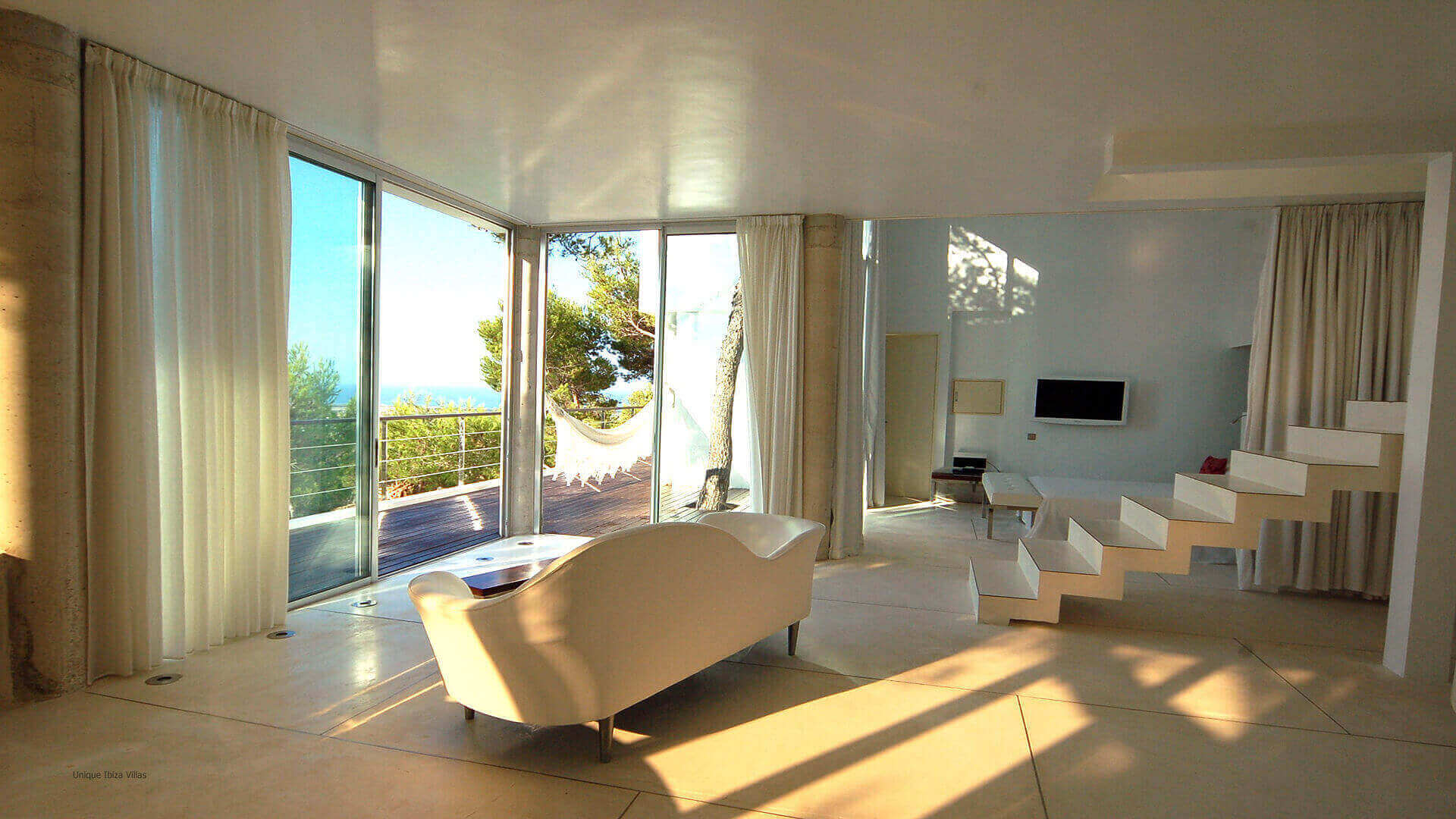 Villa Roca Ibiza 34 Bedroom 1