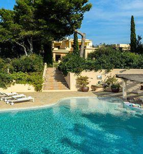 Villa Sa Boca Ibiza 1 Near Cala Bassa