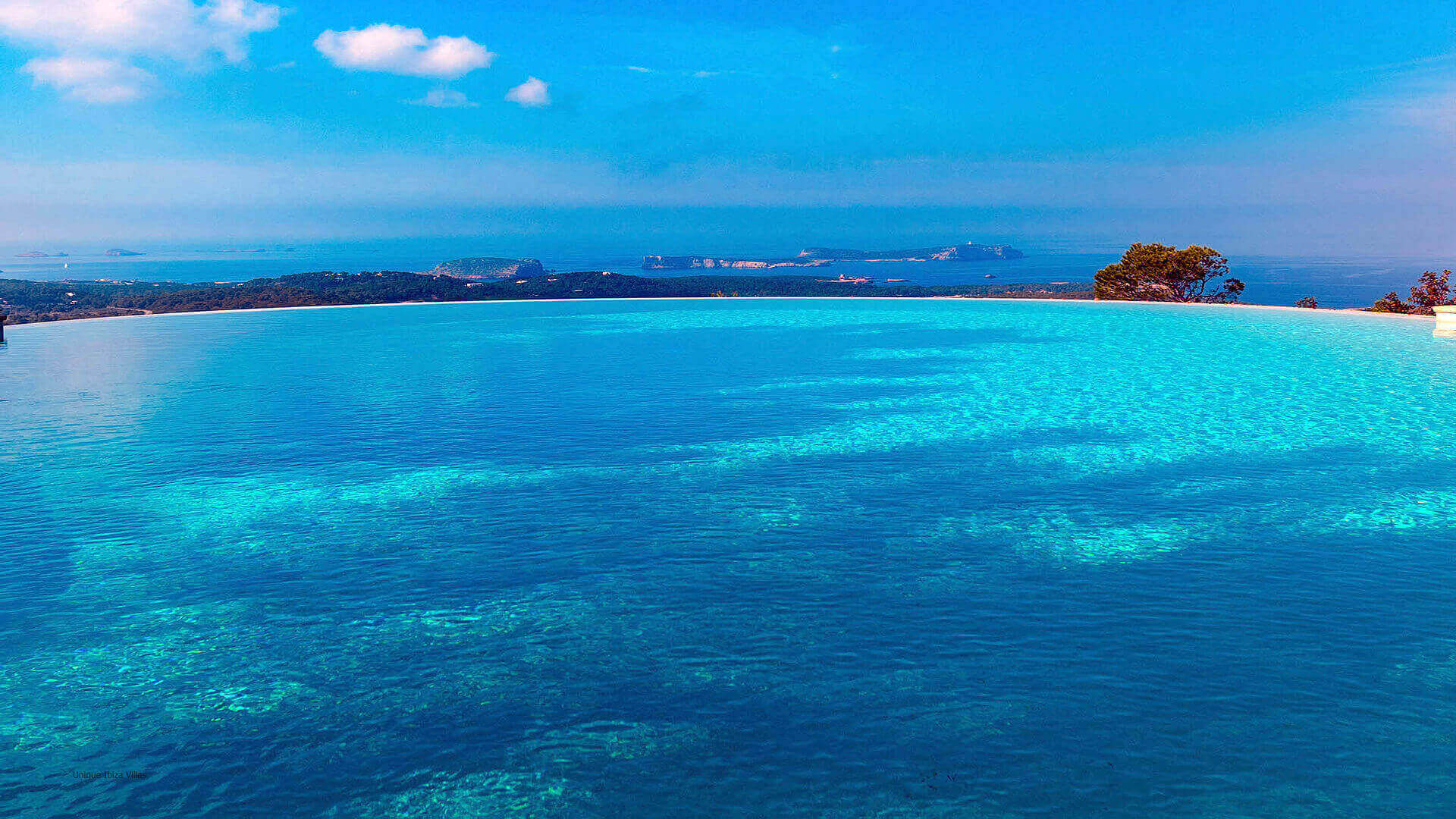 Villa Sa Boca Ibiza 2 Near Cala Bassa