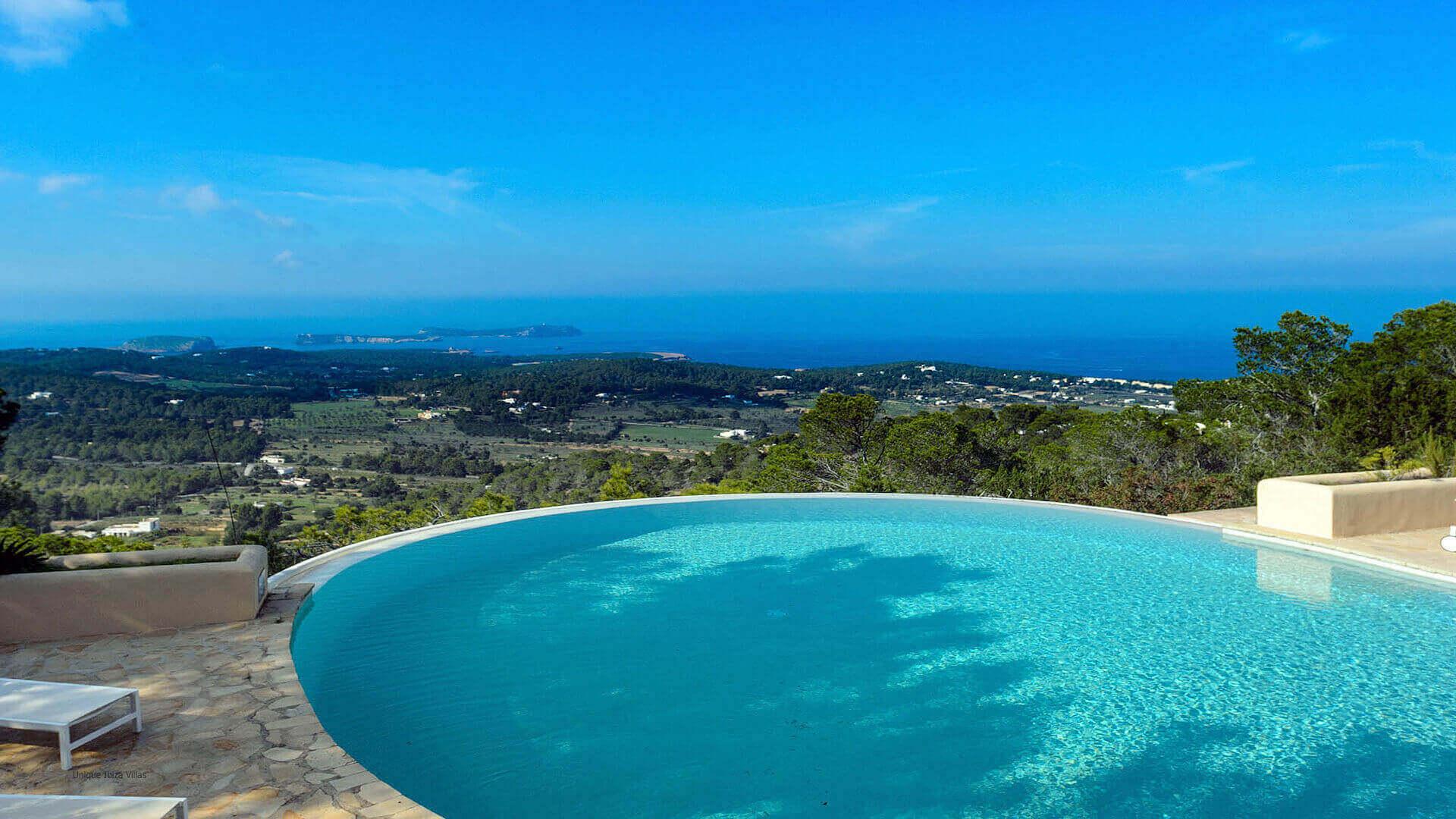 Villa Sa Boca Ibiza 3 Near Cala Bassa