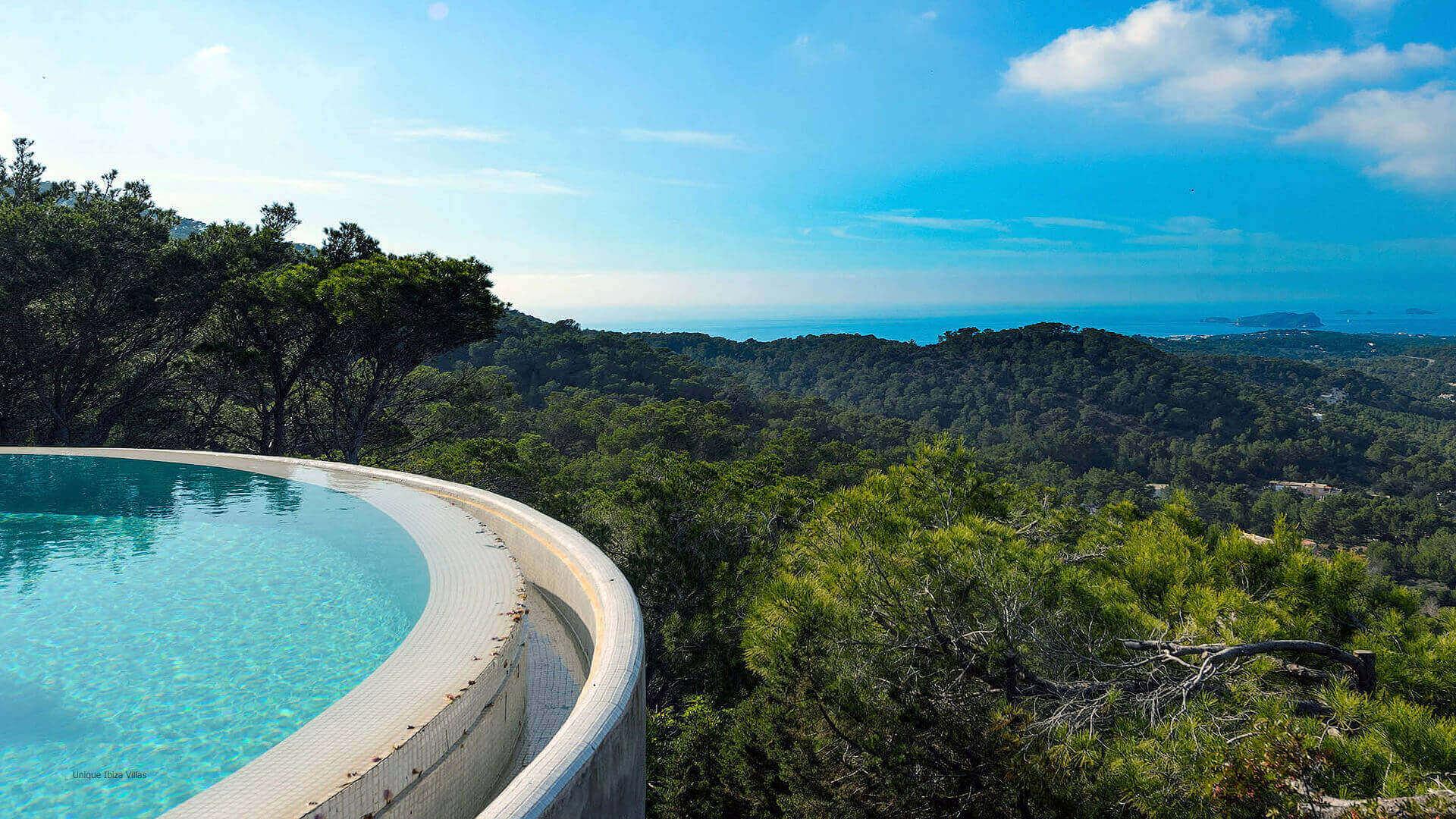 Villa Sa Boca Ibiza 4 Near Cala Bassa