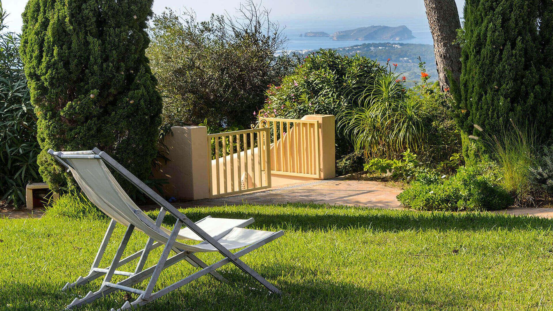 Villa Sa Boca Ibiza 11 Near Cala Bassa