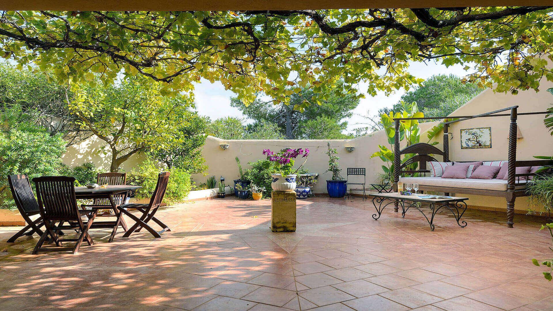 Villa Sa Boca Ibiza 14 Near Cala Bassa