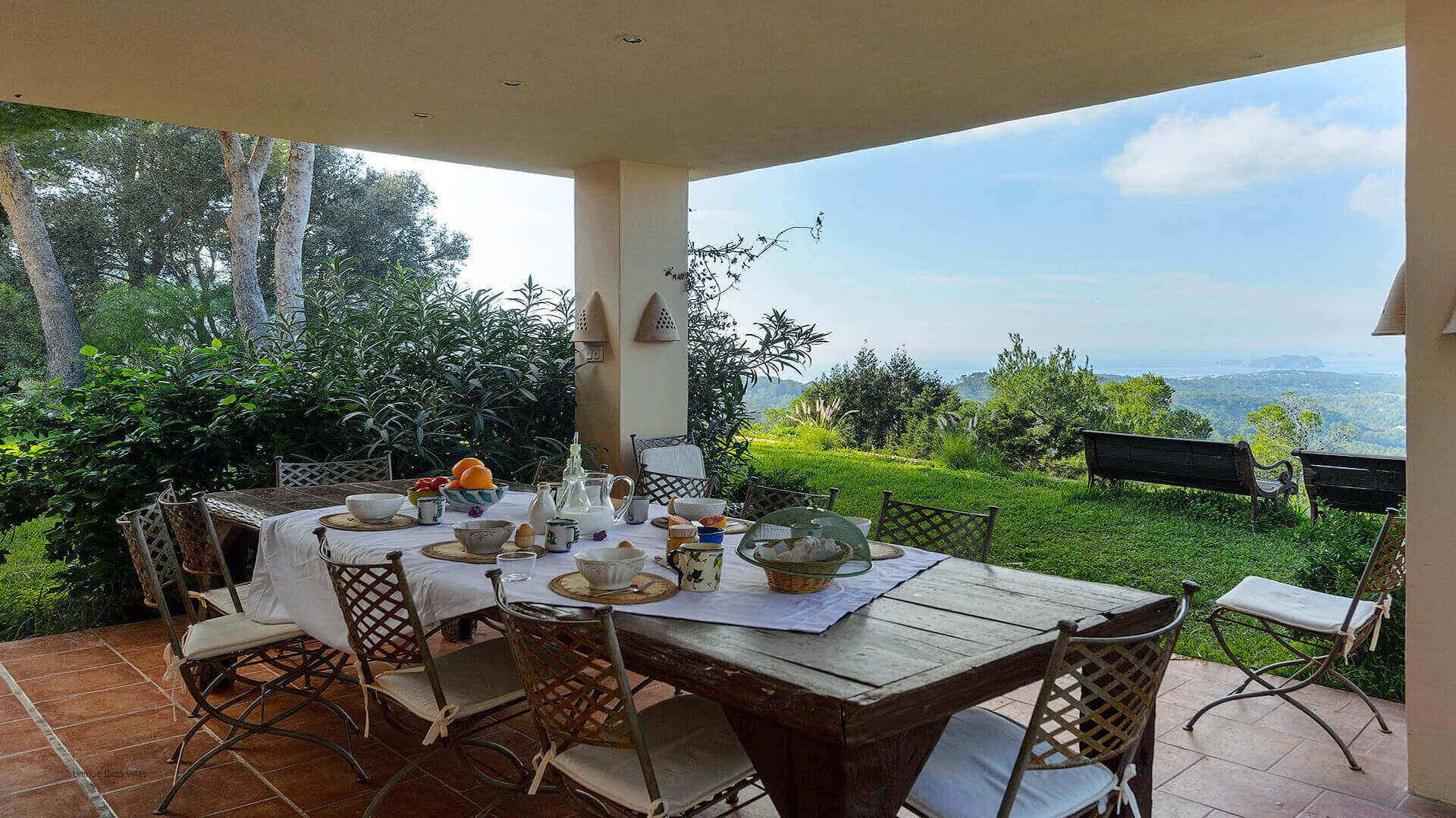 Villa Sa Boca Ibiza 16 Near Cala Bassa