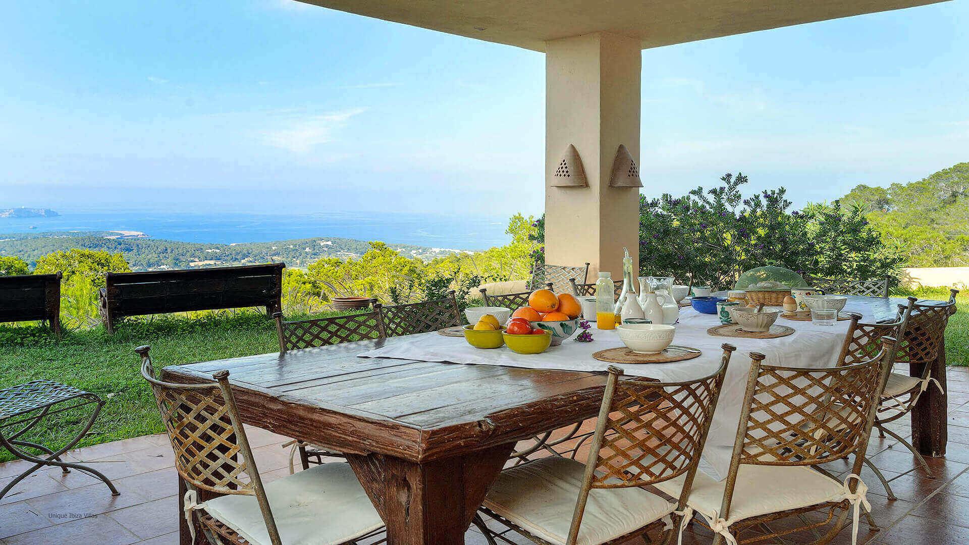 Villa Sa Boca Ibiza 17 Near Cala Bassa