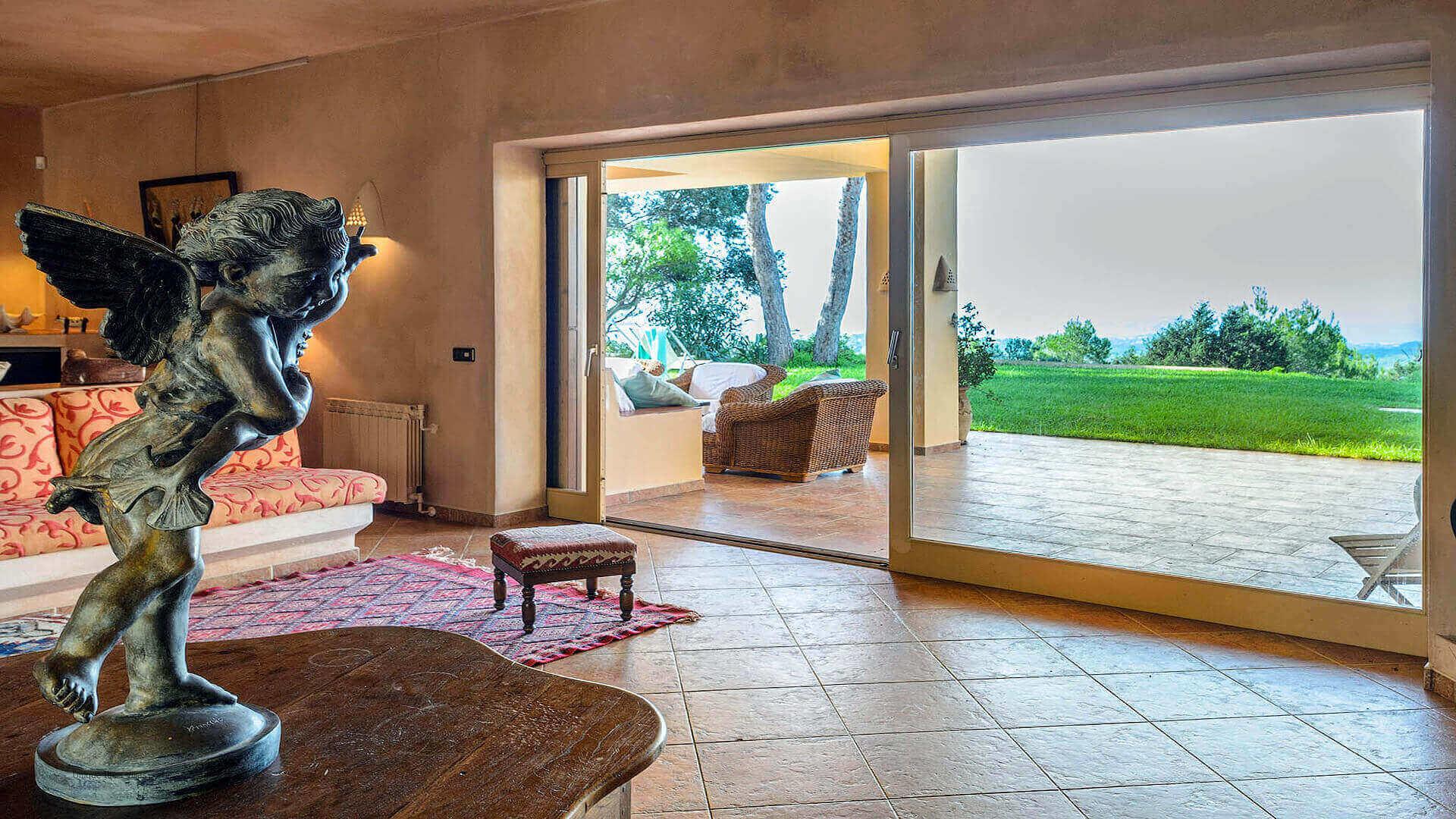 Villa Sa Boca Ibiza 20 Near Cala Bassa