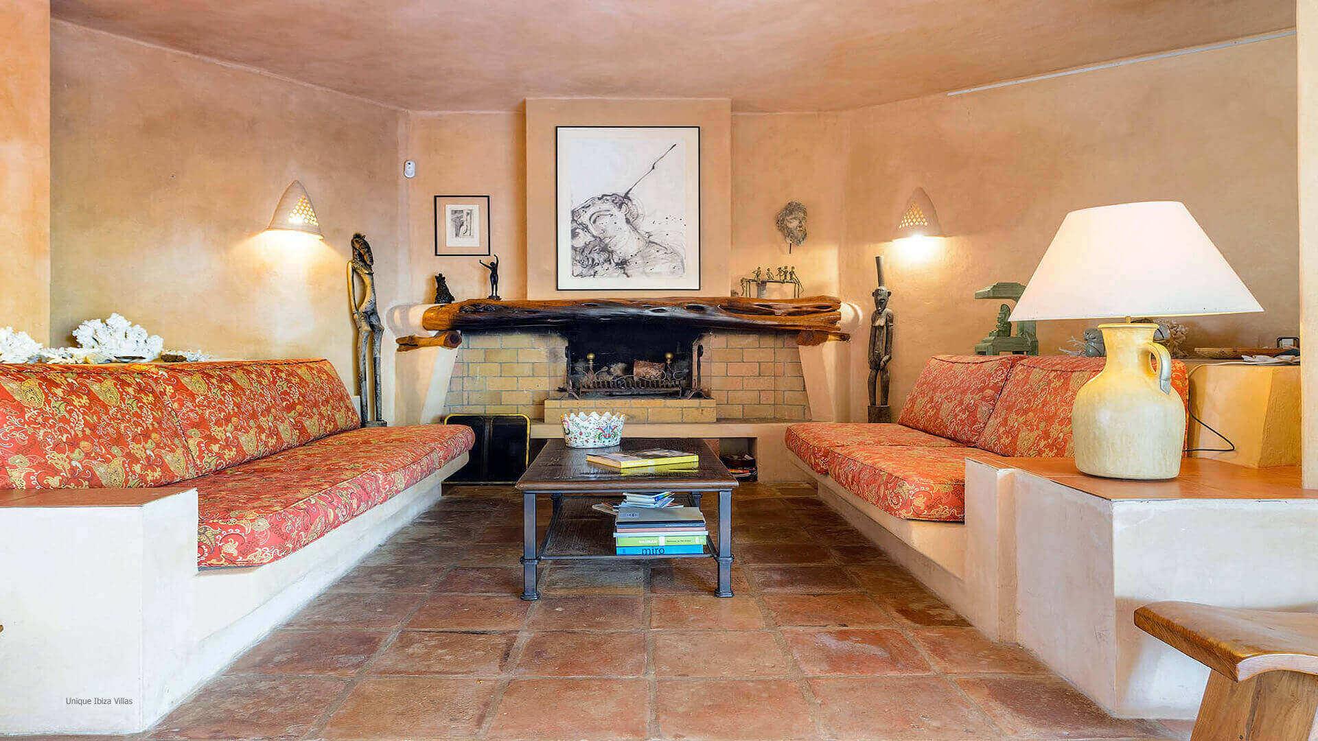 Villa Sa Boca Ibiza 22 Near Cala Bassa