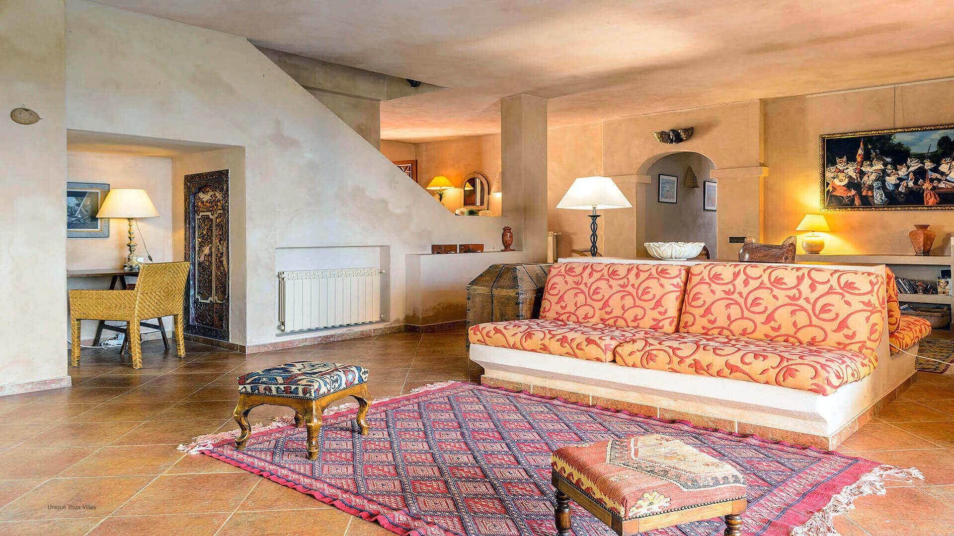 Villa Sa Boca Ibiza 23 Near Cala Bassa