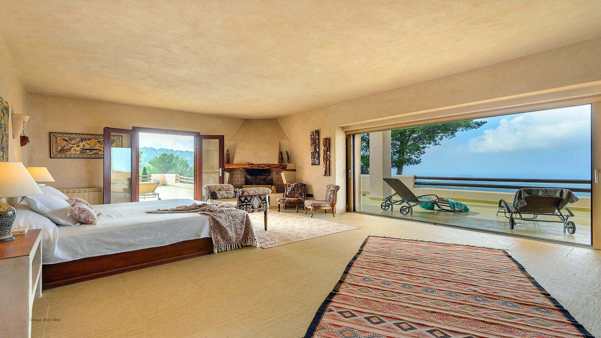 Villa Sa Boca Ibiza 27 Bedroom 1