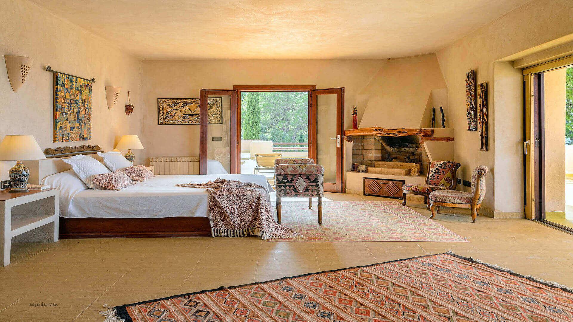 Villa Sa Boca Ibiza 28 Bedroom 1