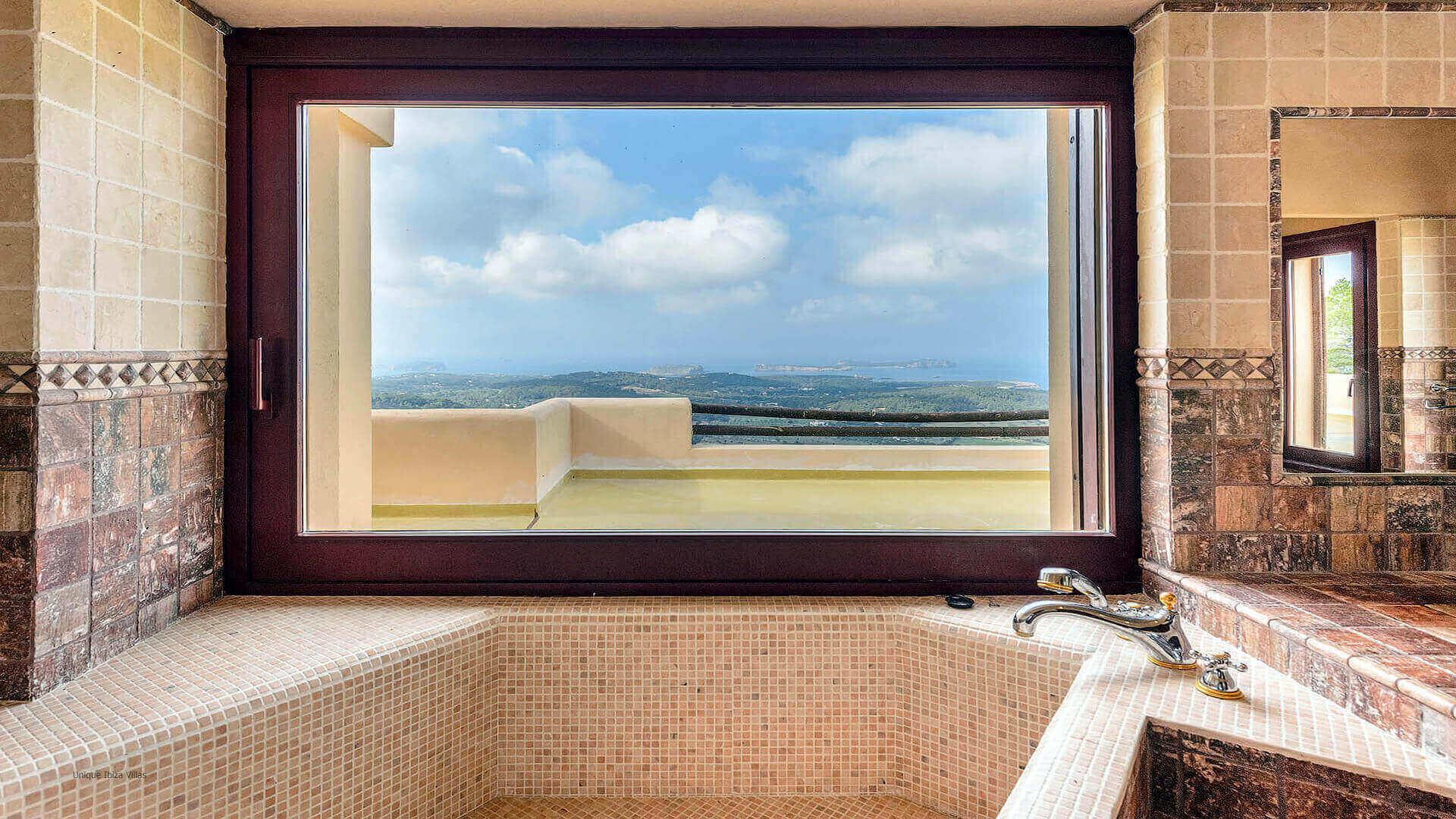 Villa Sa Boca Ibiza 33 Bedroom 1 En Suite
