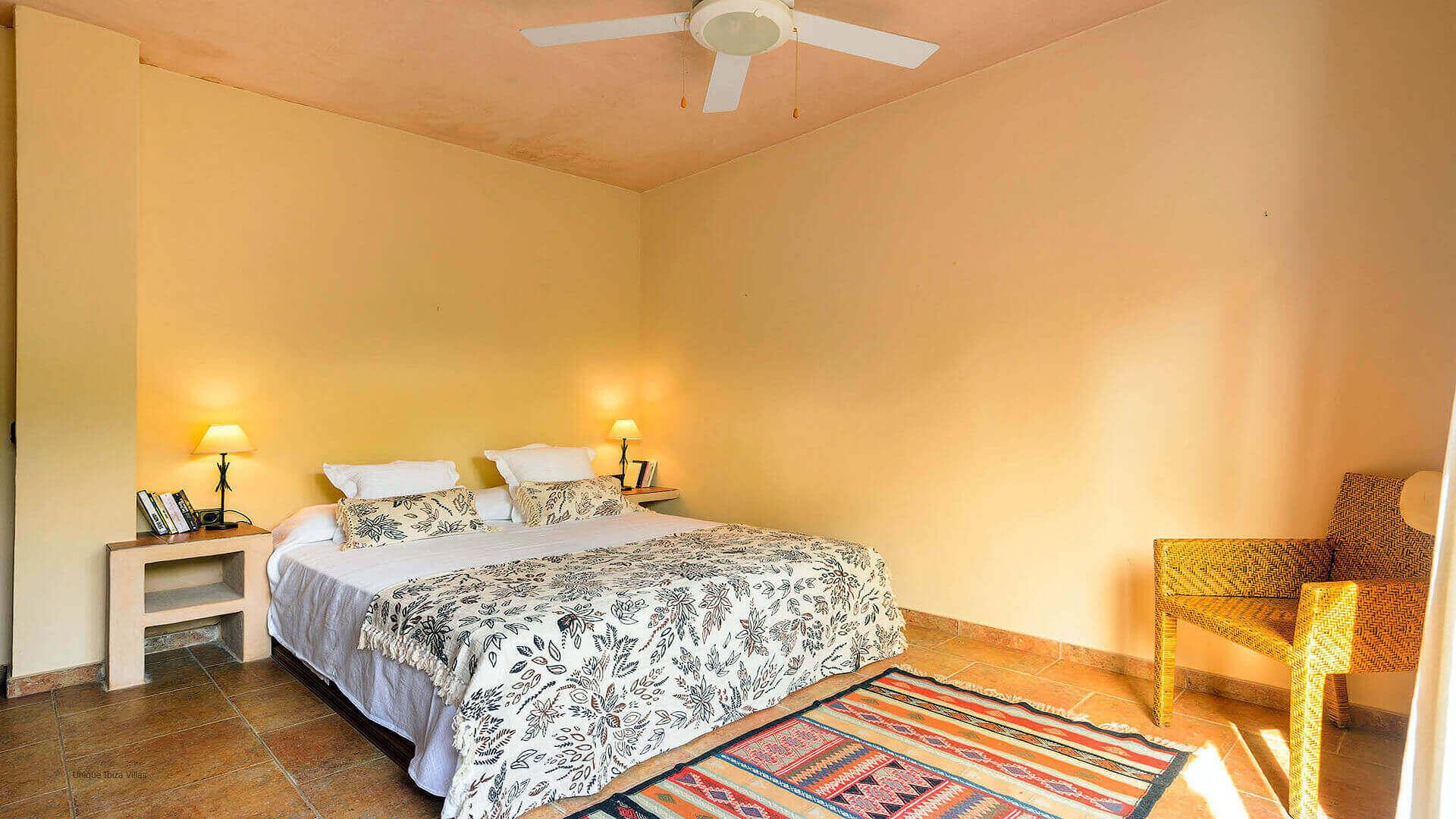 Villa Sa Boca Ibiza 34 Bedroom 2