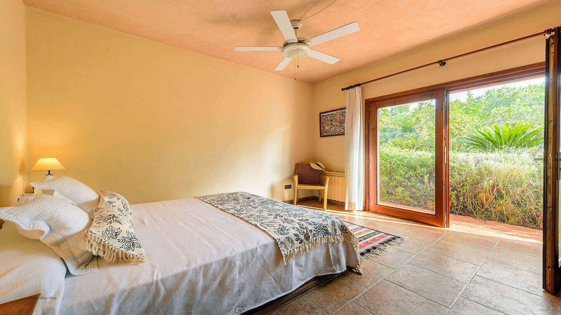 Villa Sa Boca Ibiza 35 Bedroom 2