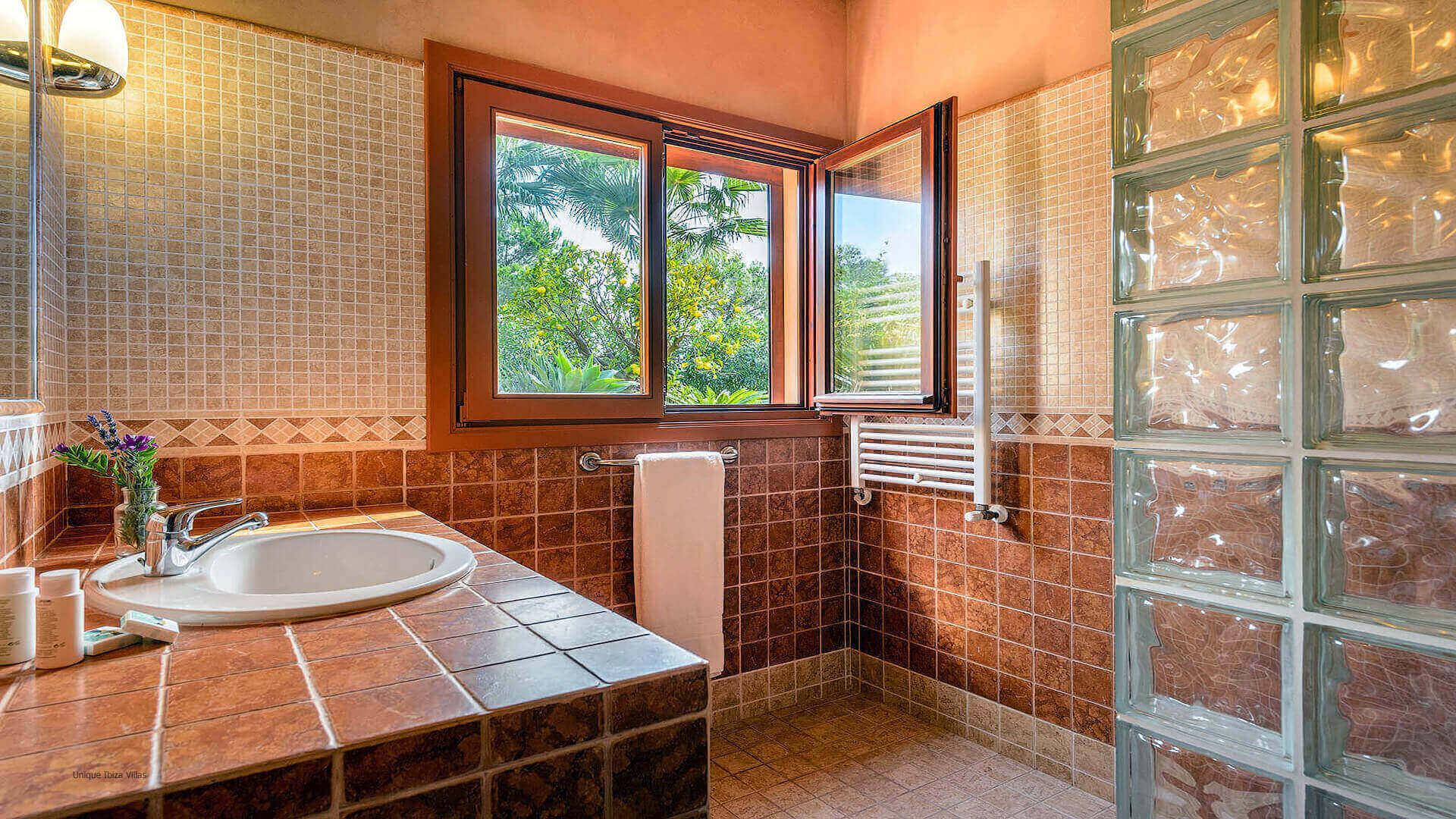 Villa Sa Boca Ibiza 36 Bedroom 2 En Uite
