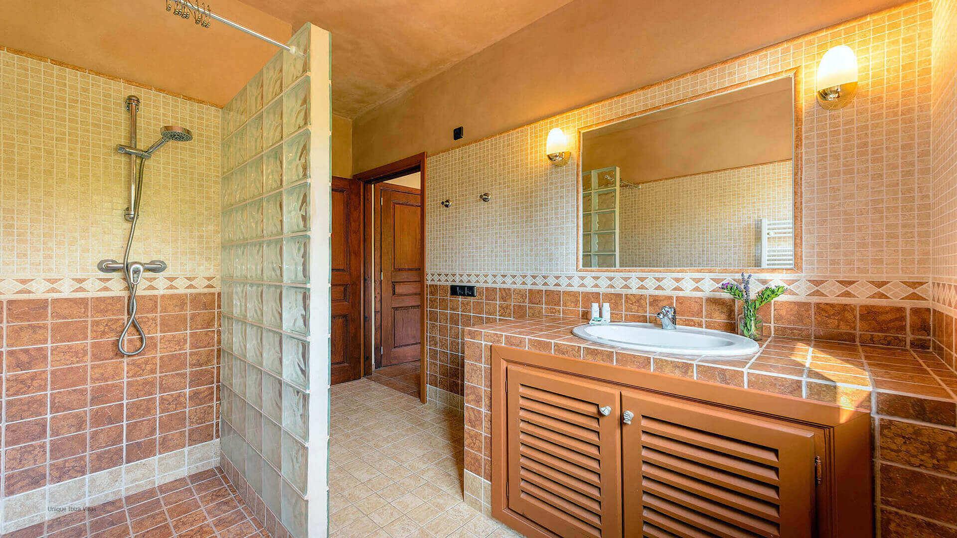 Villa Sa Boca Ibiza 37 Bedroom 2 En Suite