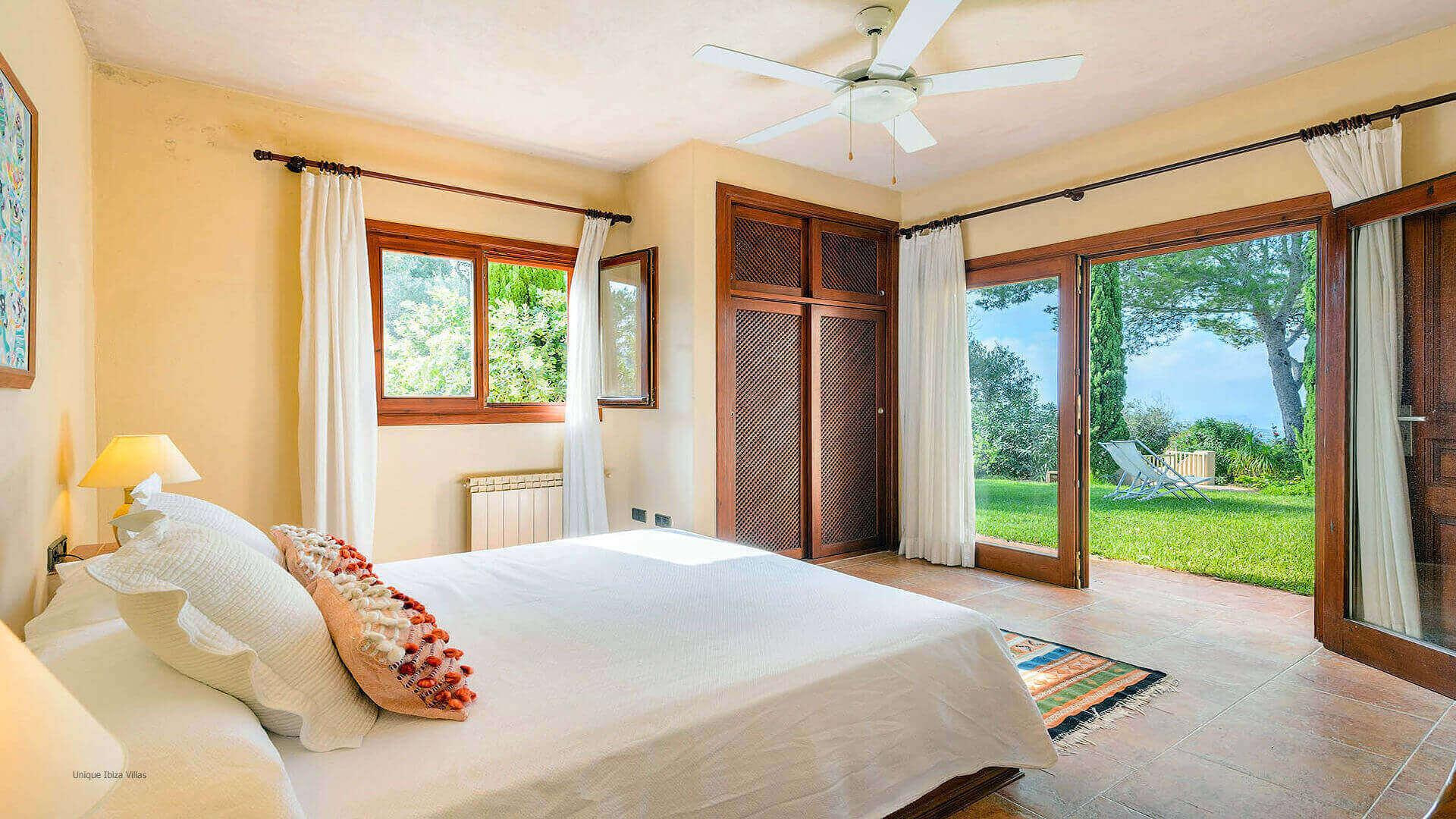 Villa Sa Boca Ibiza 39 Bedroom 3