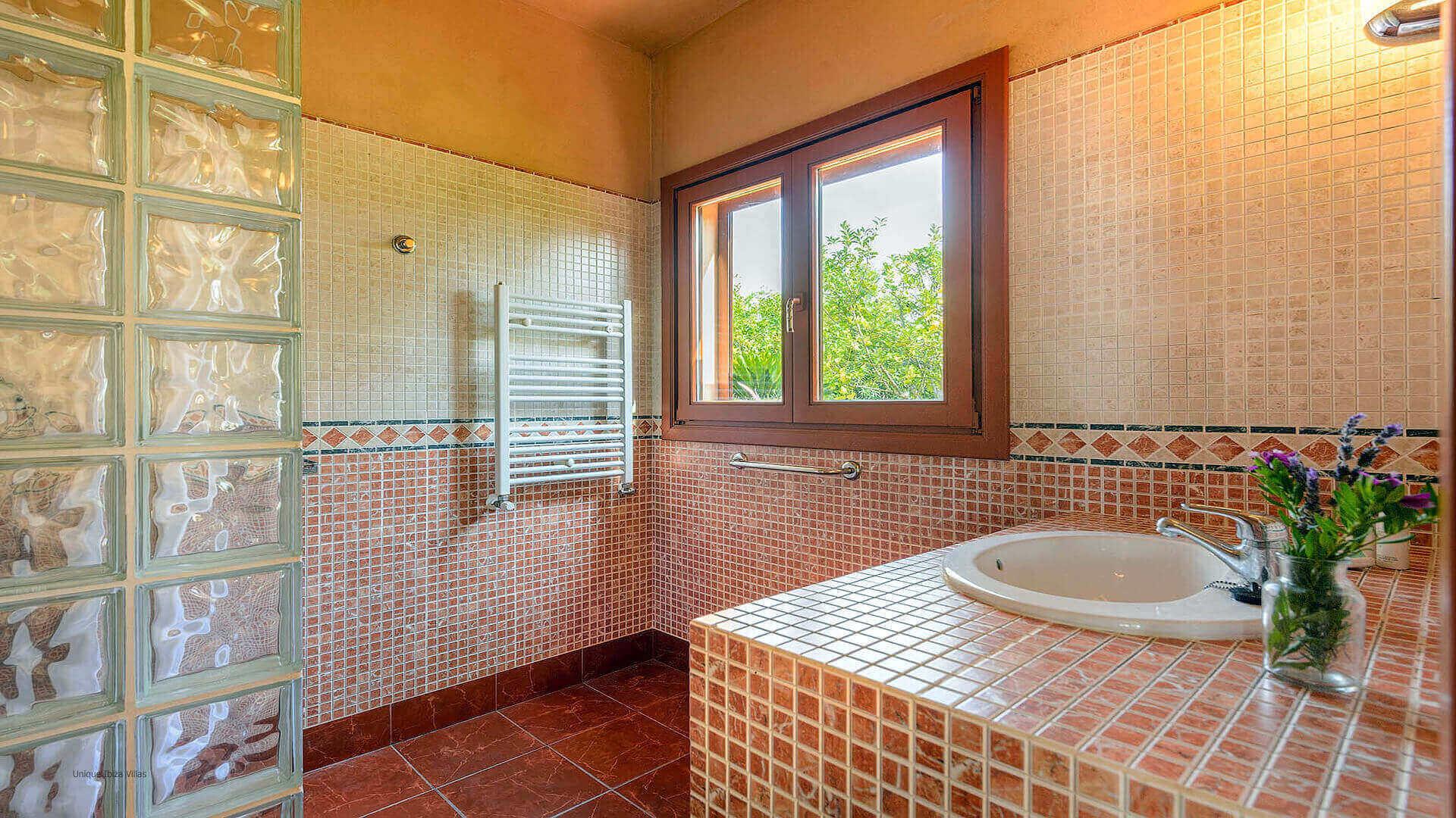 Villa Sa Boca Ibiza 41 Bedroom 3 En Suite