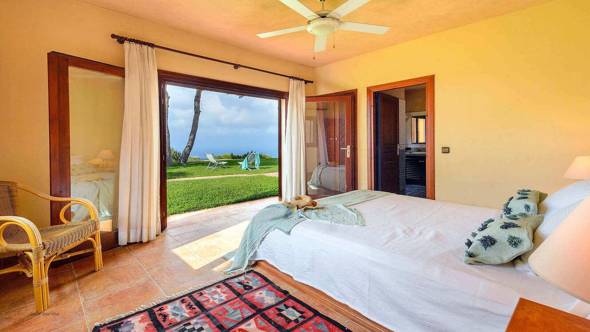 Villa Sa Boca Ibiza 43 Bedroom 4
