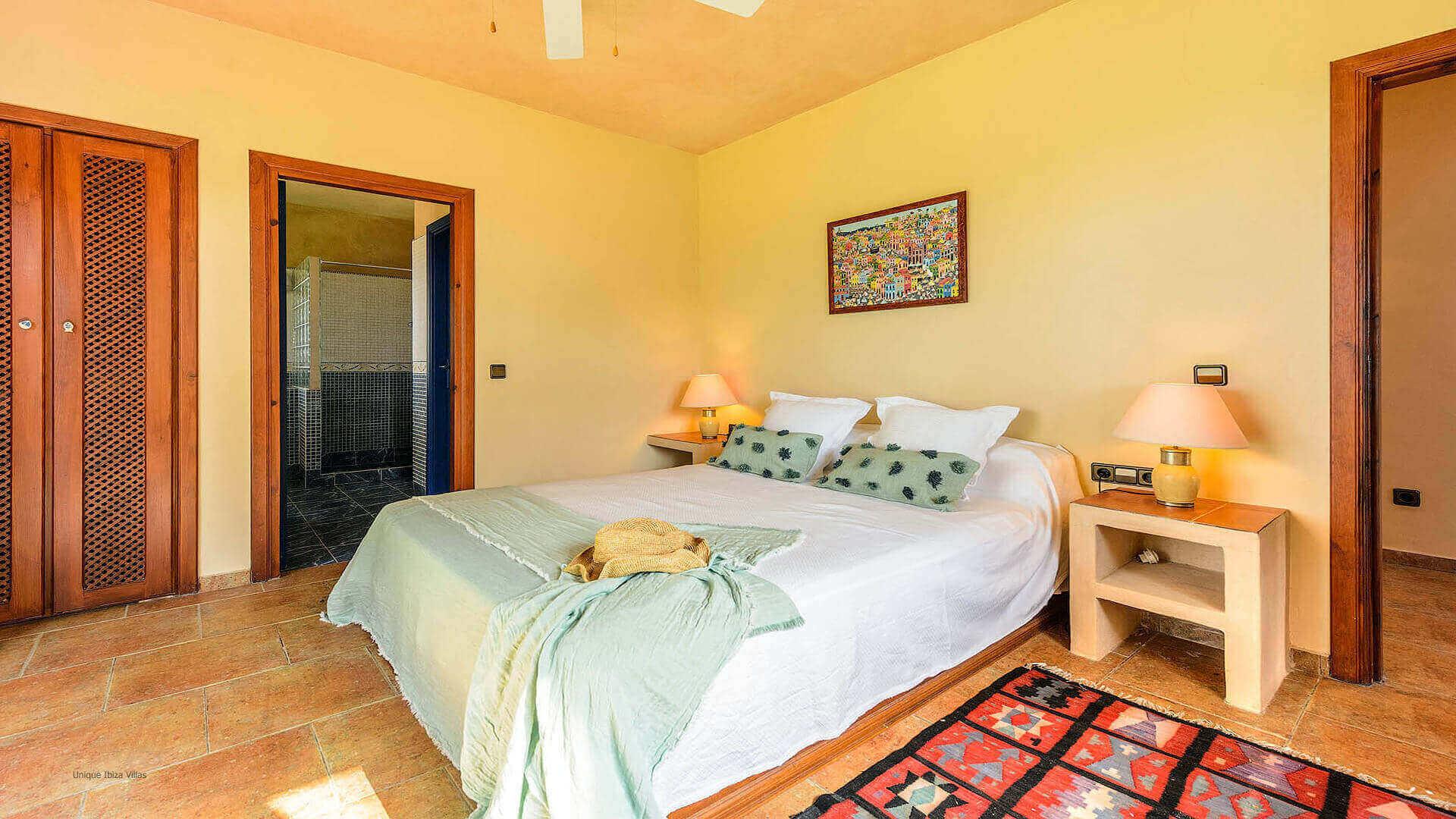 Villa Sa Boca Ibiza 44 Bedroom 4