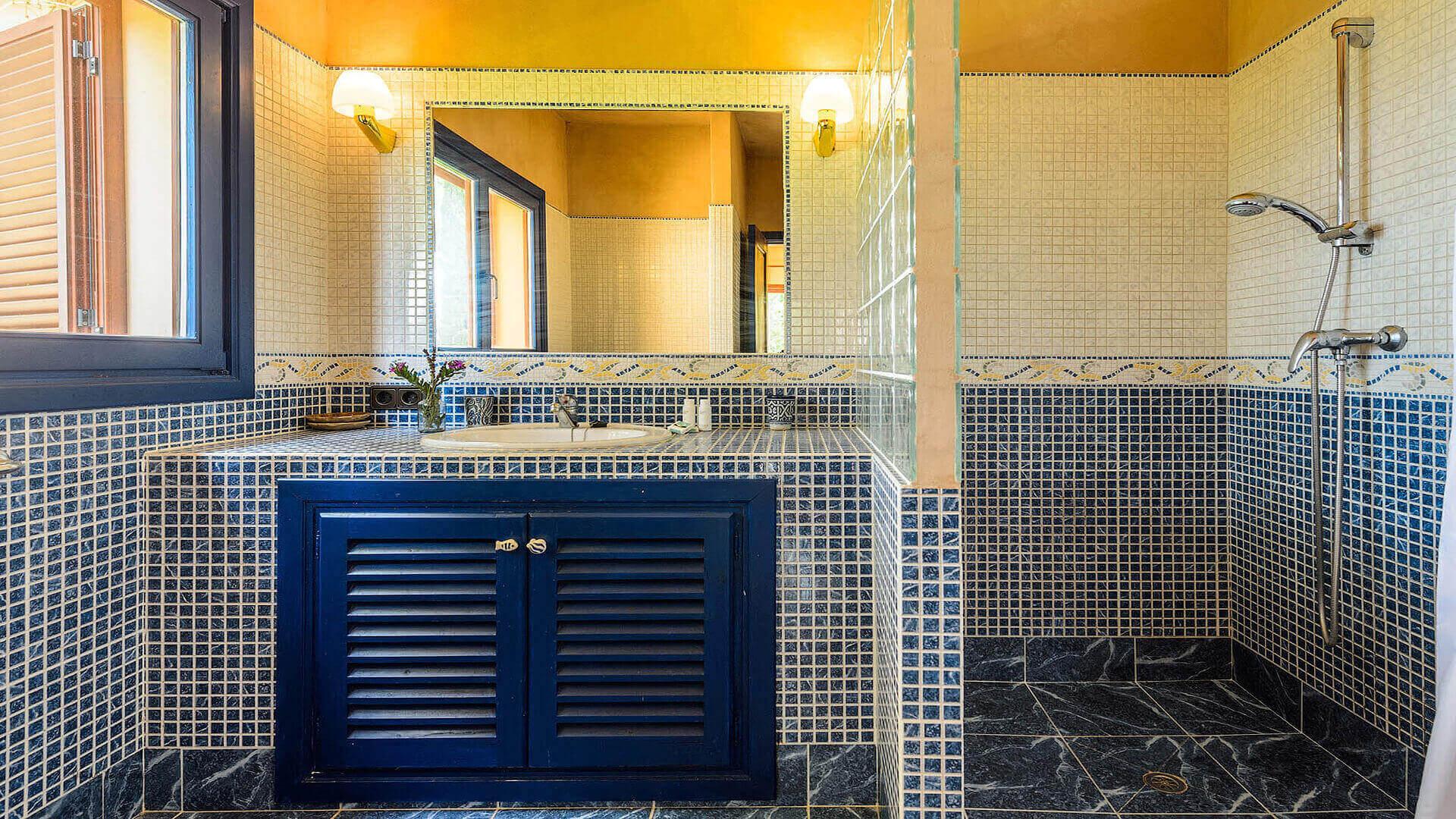 Villa Sa Boca Ibiza 45 Bedroom 4 En Suite