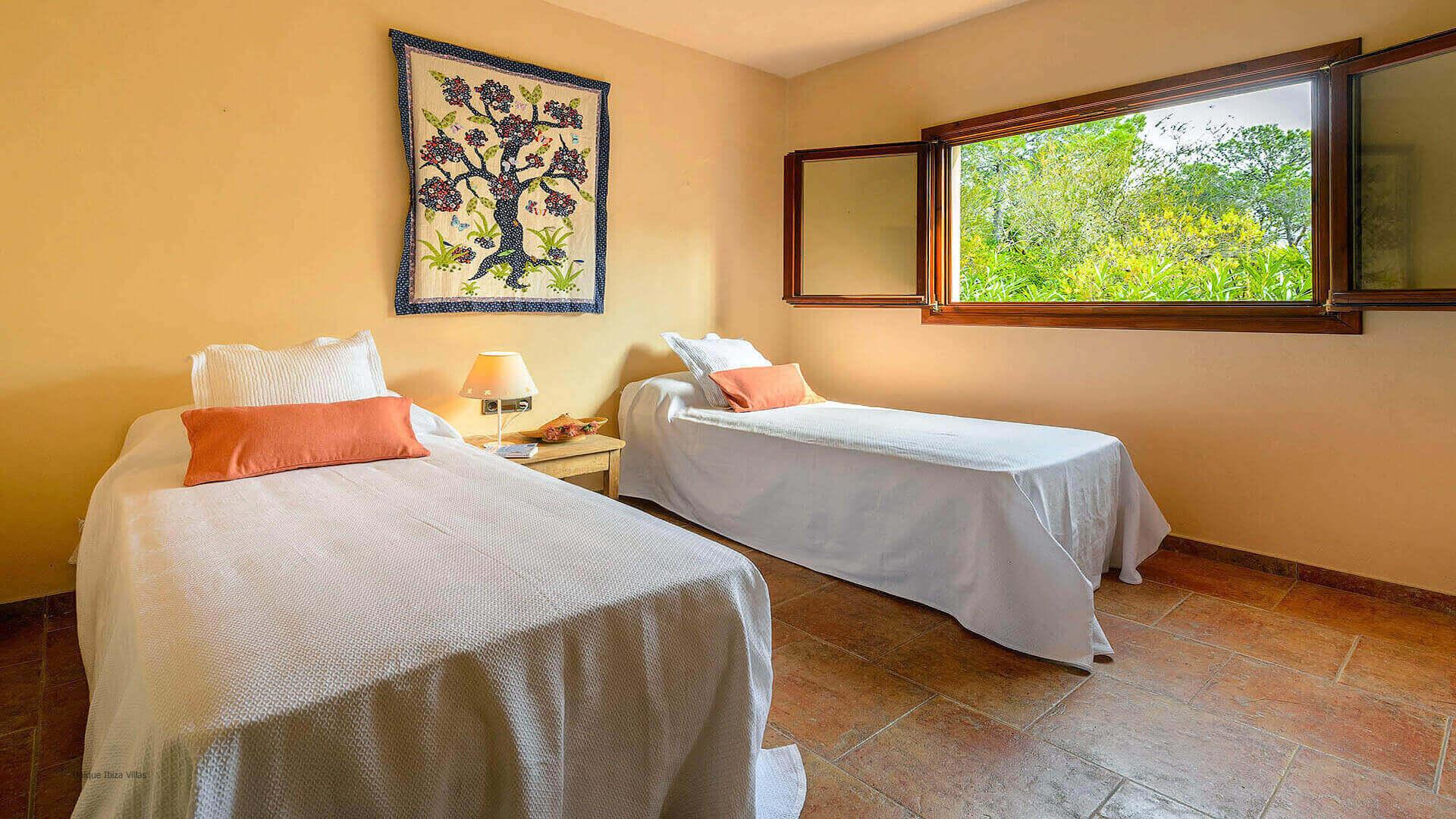 Villa Sa Boca Ibiza 46 Bedroom 5